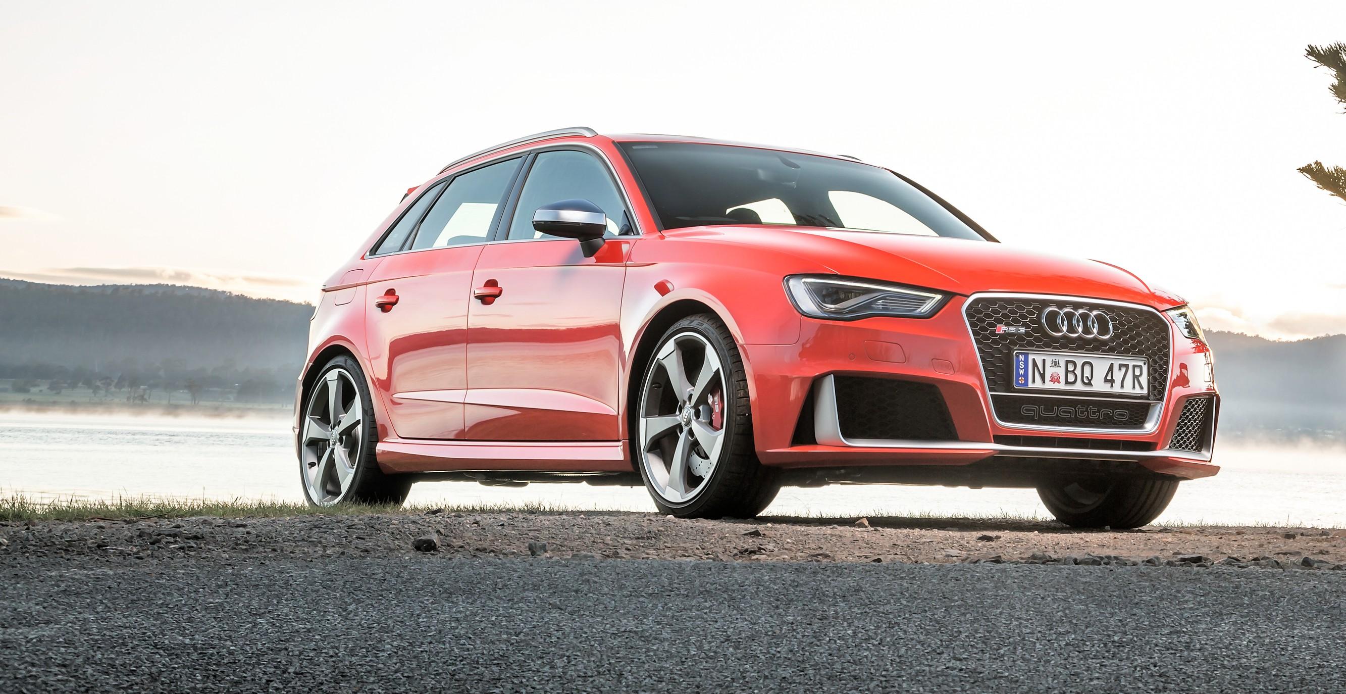 2016 Audi RS3 Sportback Review | CarAdvice