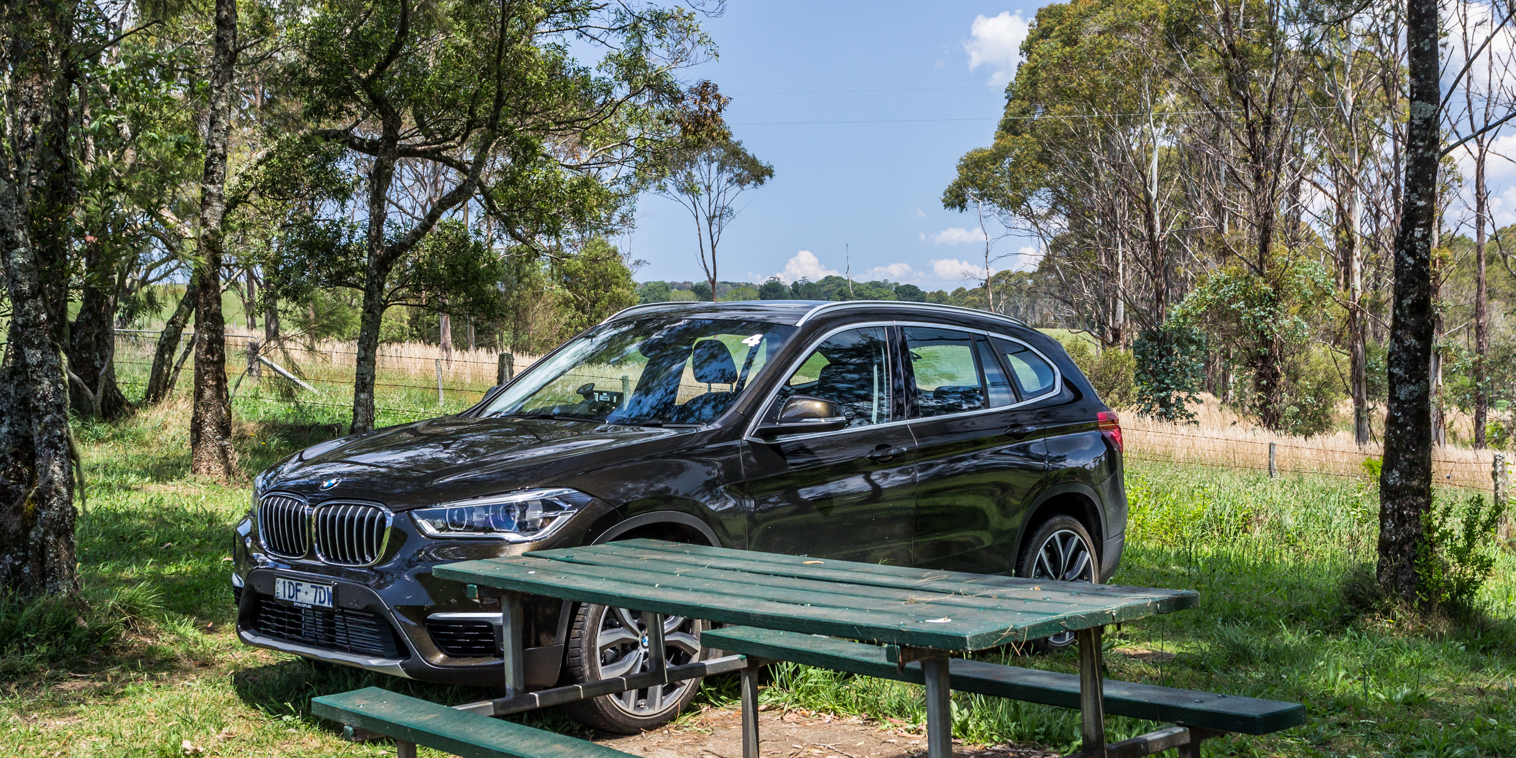 Innovative 2016 BMW X1  A Discussion With Sydneyborn Designer