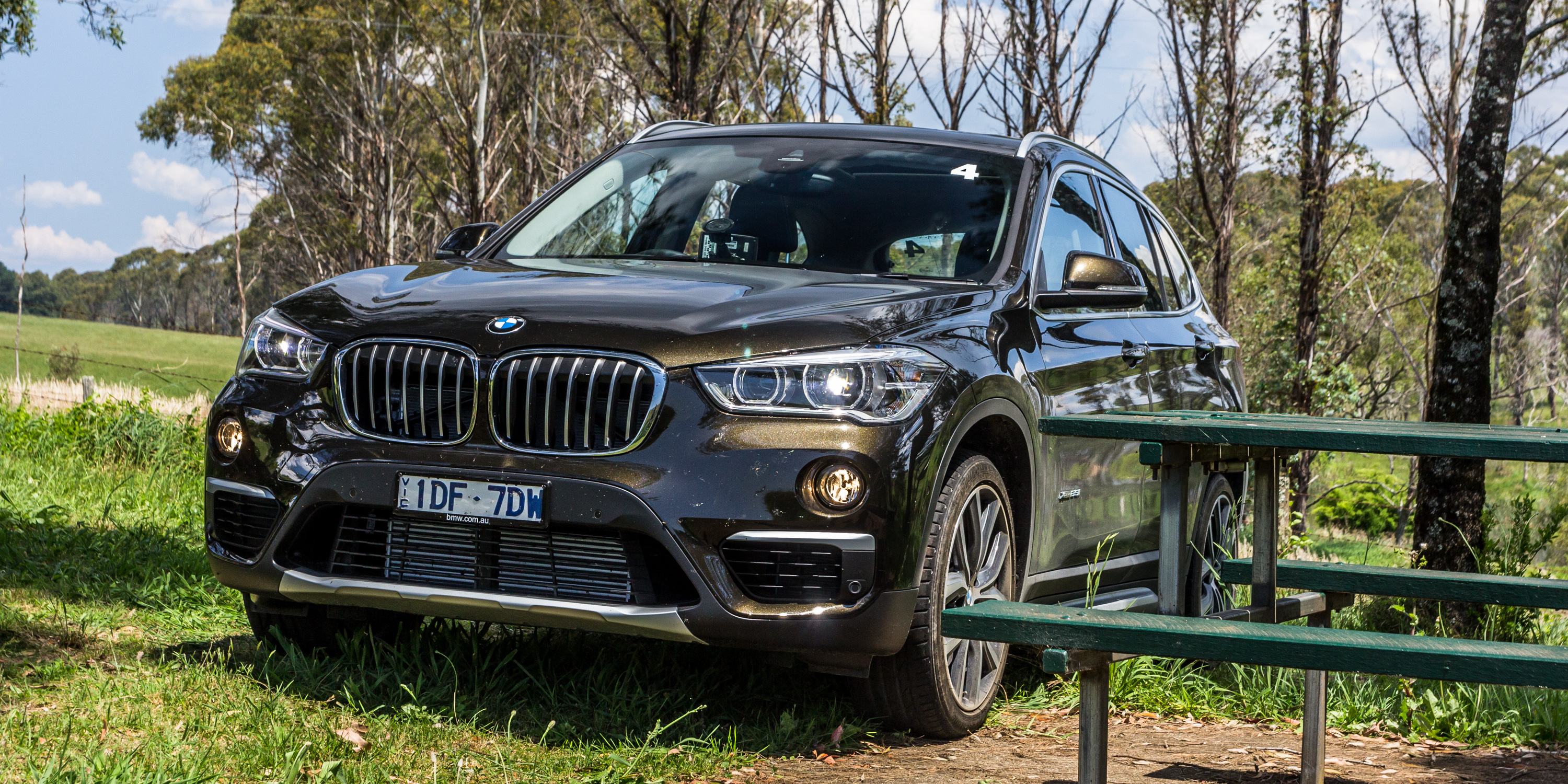 Simple 2016 BMW X1  A Discussion With Sydneyborn Designer
