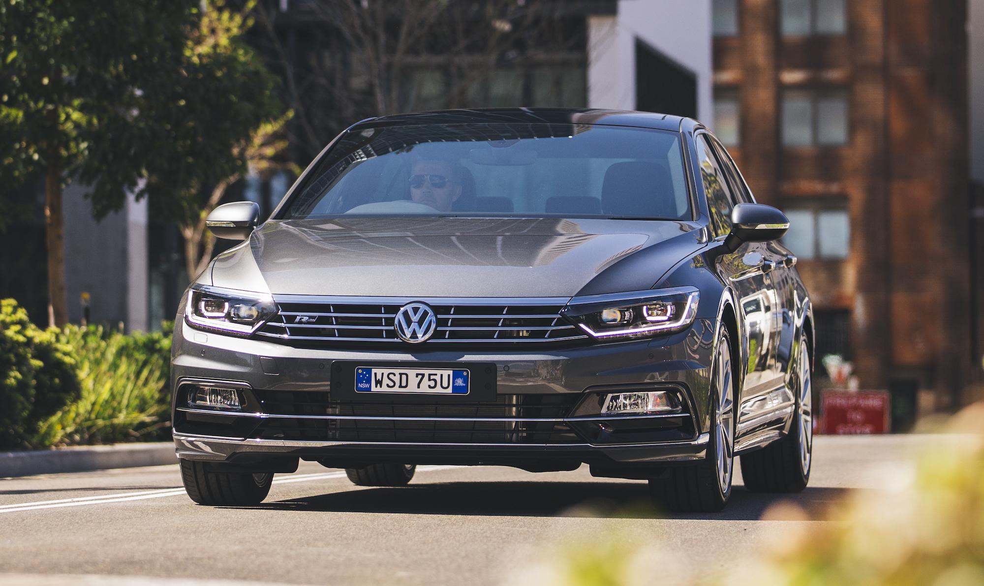 2016 Volkswagen Passat Review | CarAdvice