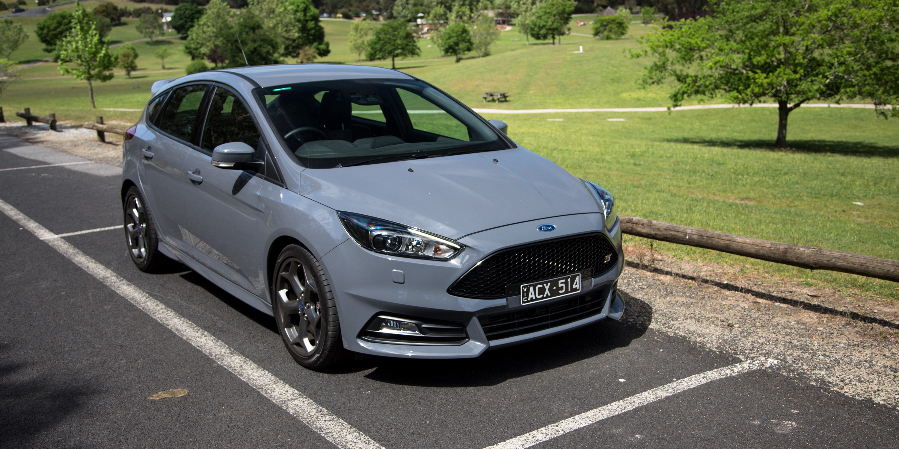 2015 ford focus st review long term report two caradvice. Black Bedroom Furniture Sets. Home Design Ideas