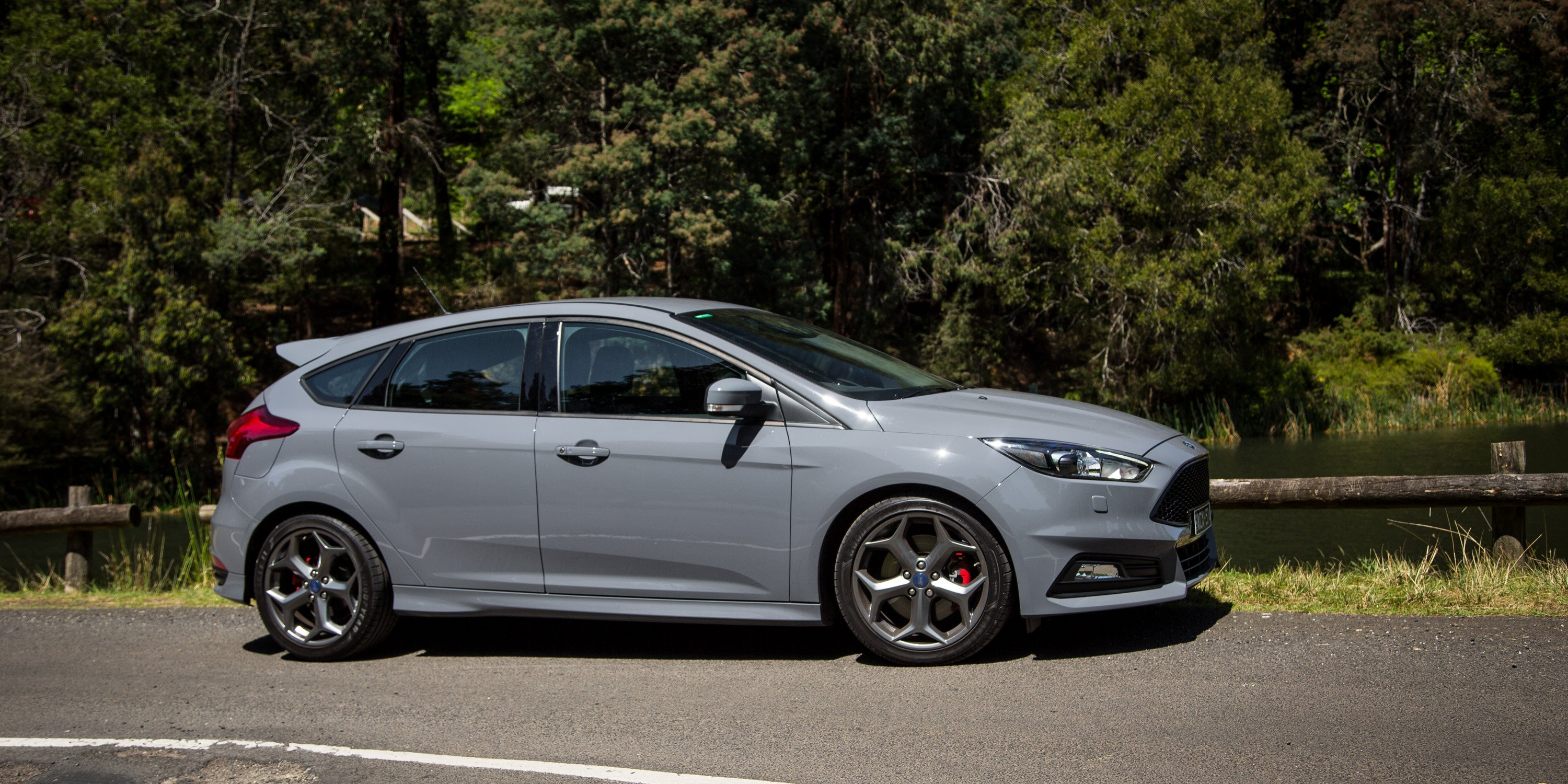 Ford Focus Titanium 2016 >> 2015 Ford Focus ST Review : Long-term report two | CarAdvice