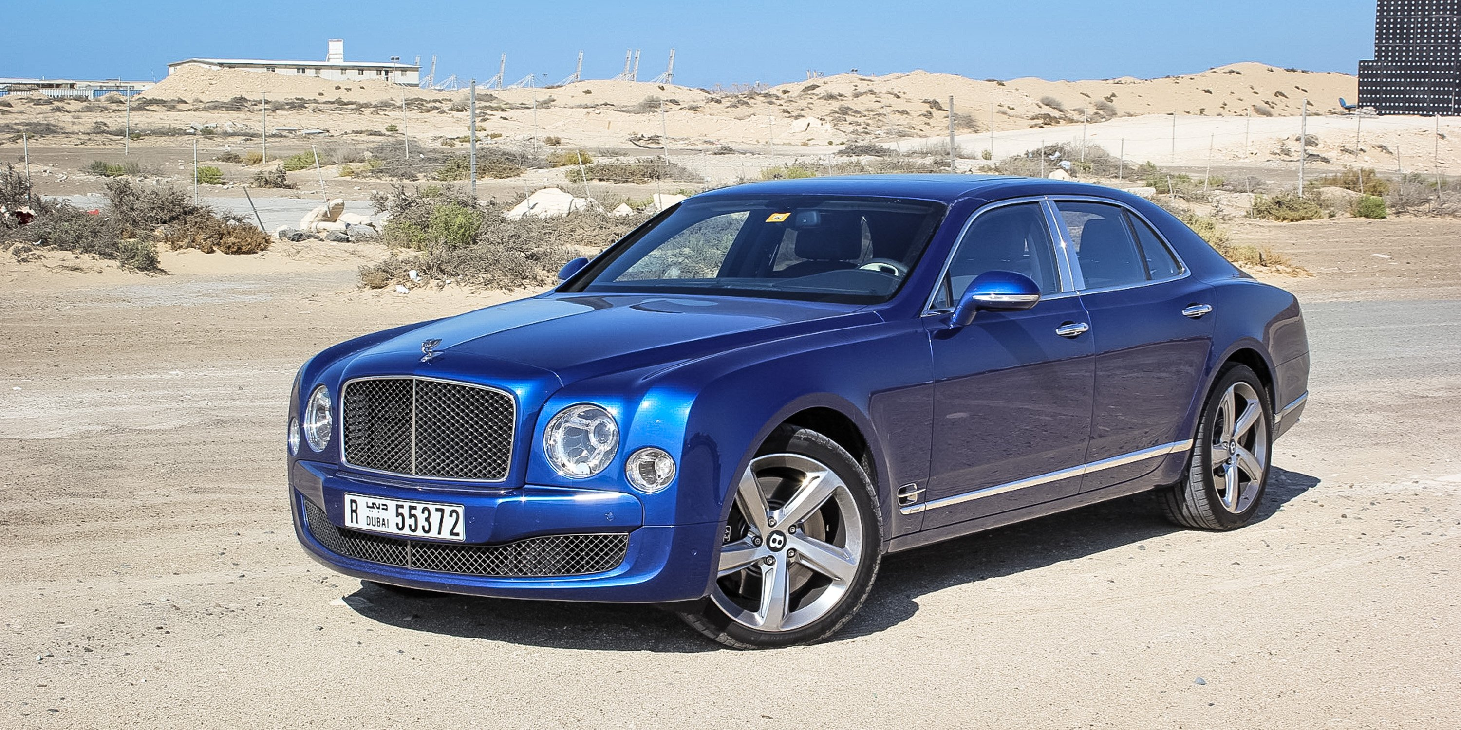 2016 bentley mulsanne speed review abu dhabi to dubai. Black Bedroom Furniture Sets. Home Design Ideas