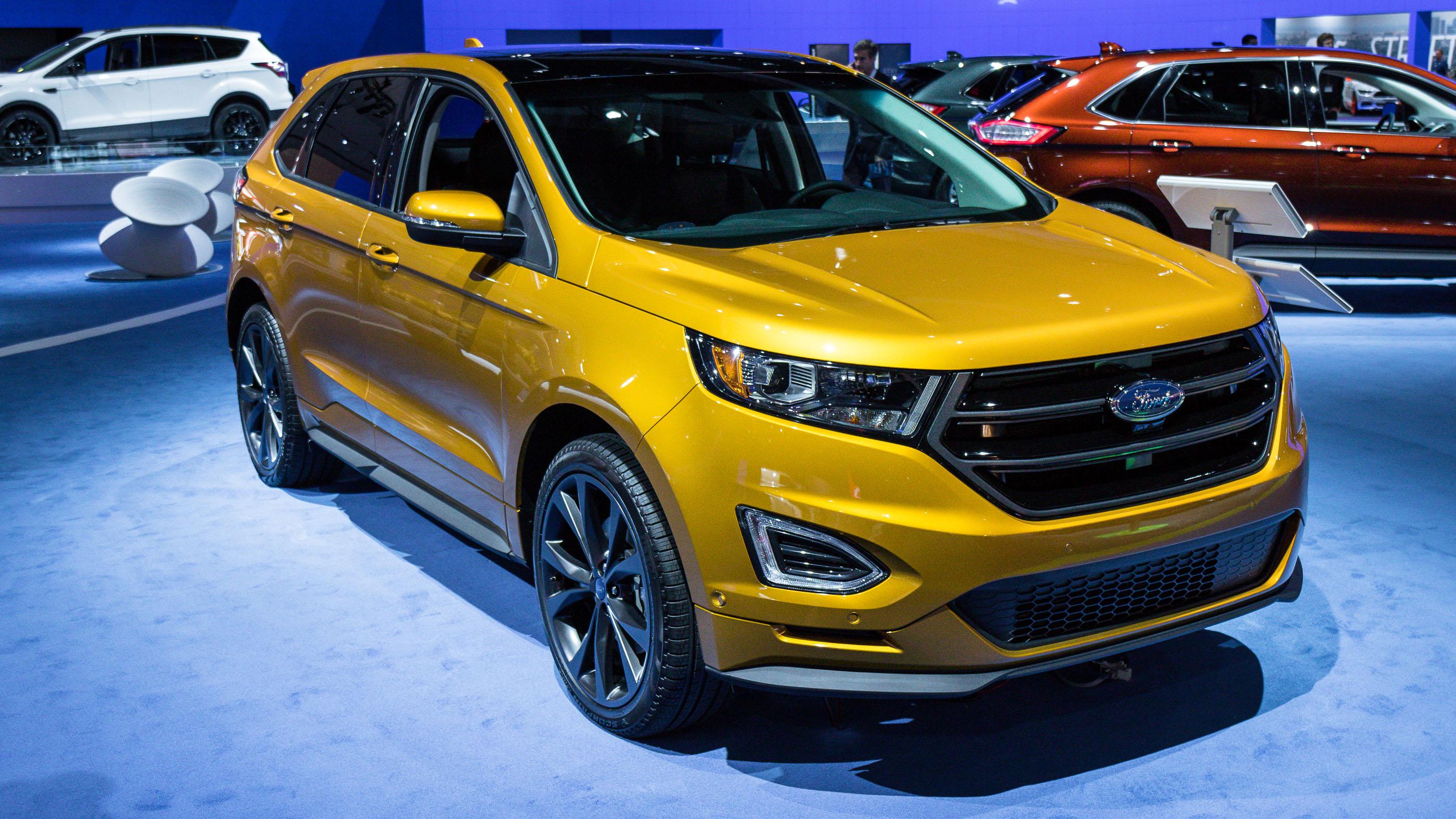 Форд Куга 2017 2018 года: новый кузов, комплектации и цены ...