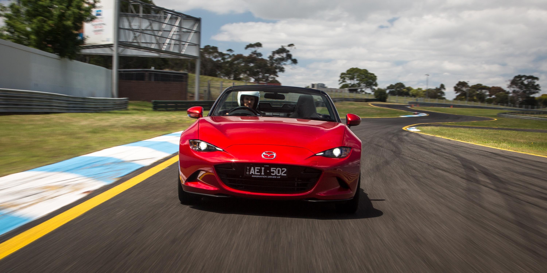 Excellent 2016 Mazda MX5 Review Sandown Raceway Weekender