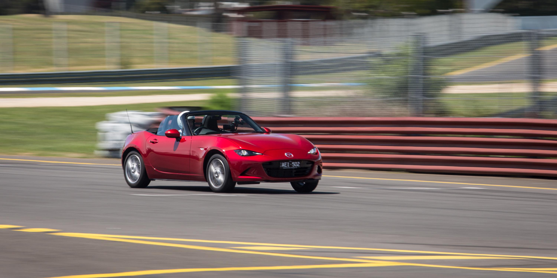 Luxury 2016 Mazda MX5 Review Sandown Raceway Weekender