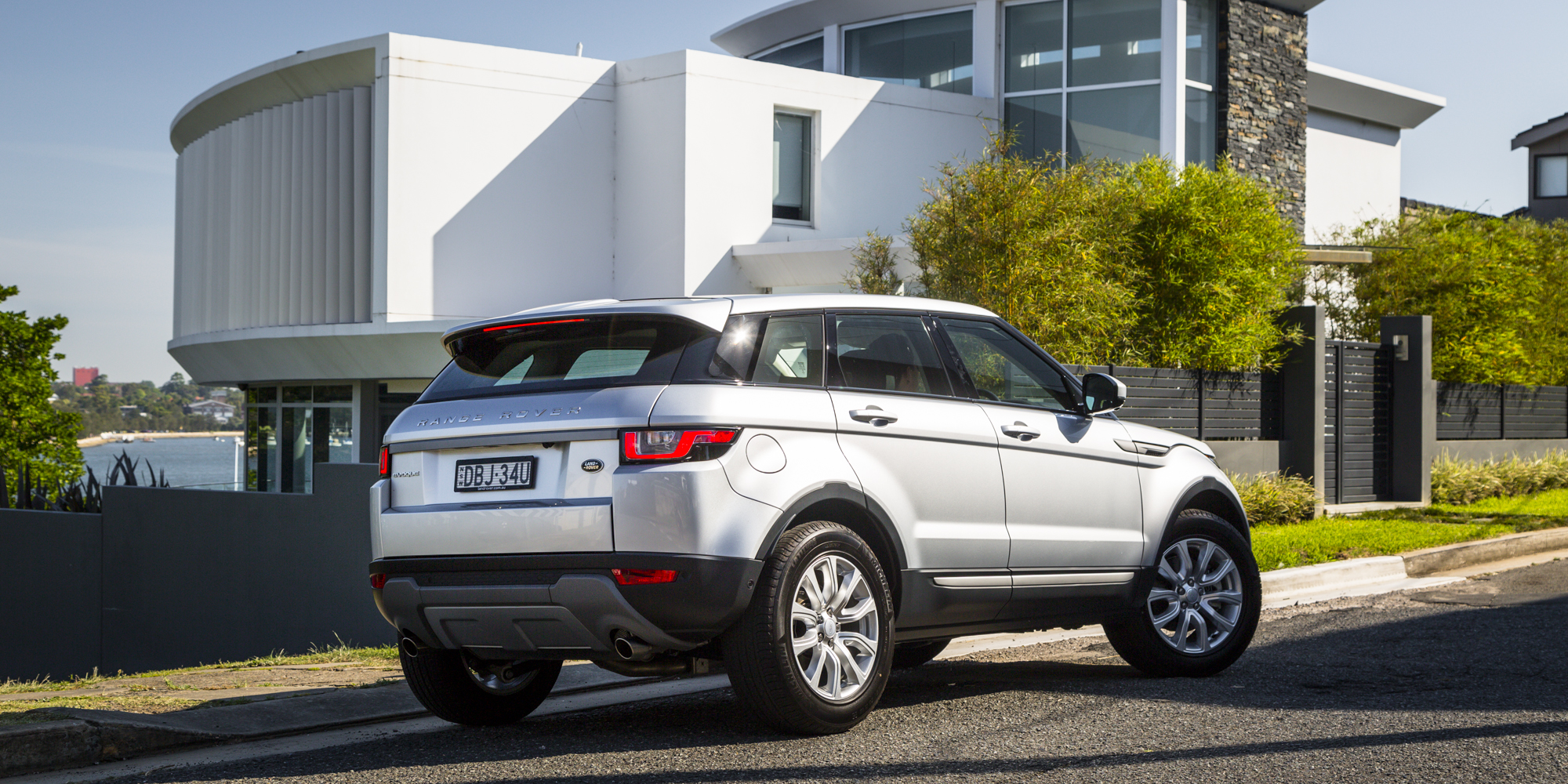 Lastest 2016 Range Rover Evoque Review  CarAdvice