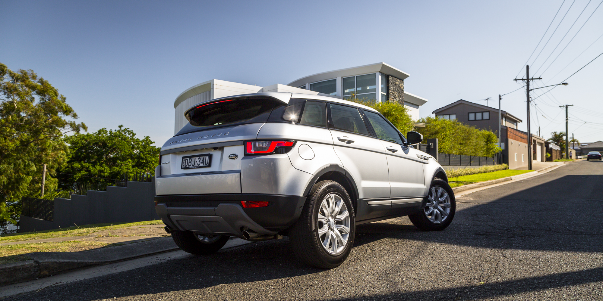 Cool 2016 Range Rover Evoque Review  CarAdvice