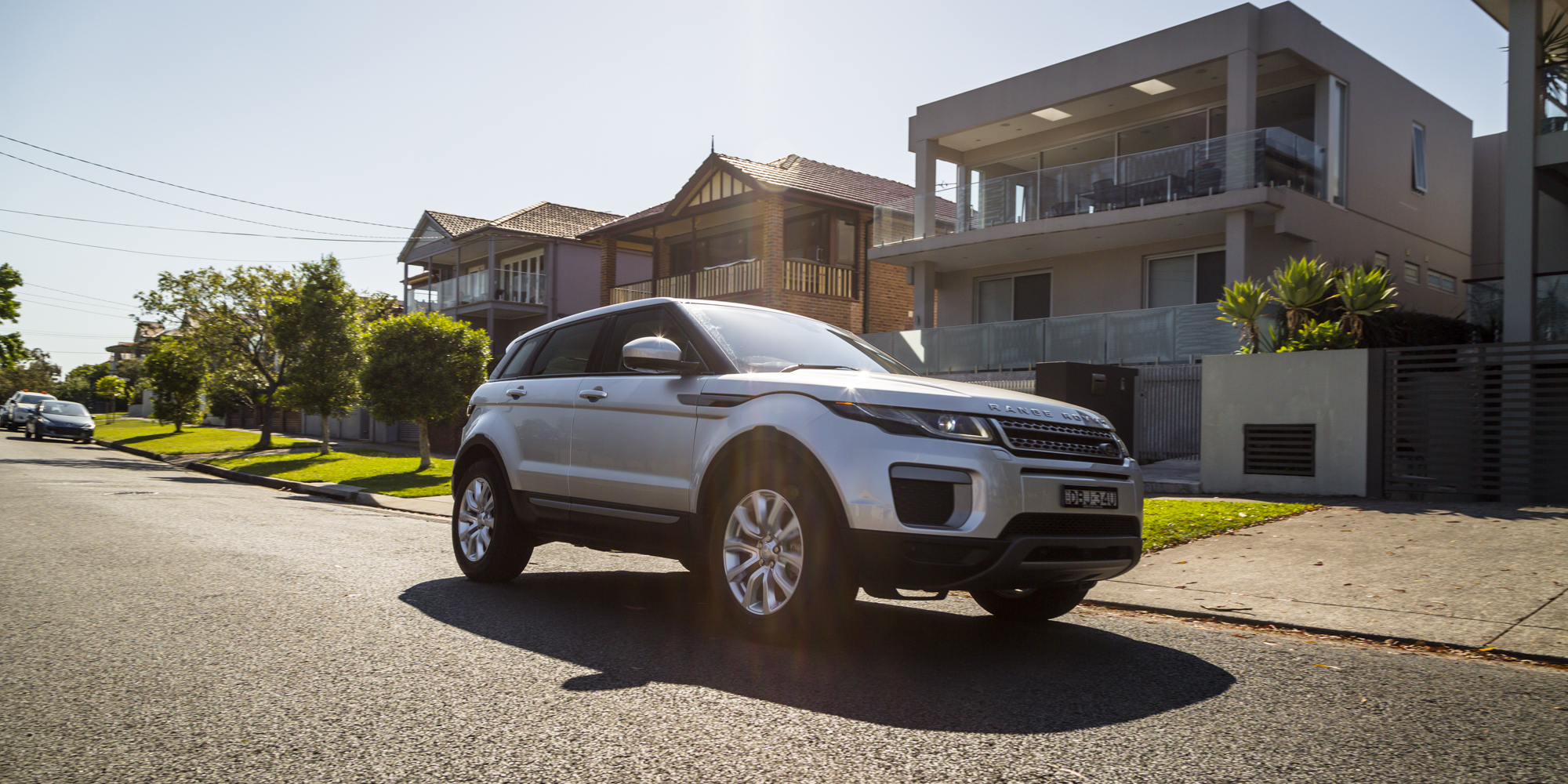 Model 2016 Range Rover Evoque Review  CarAdvice