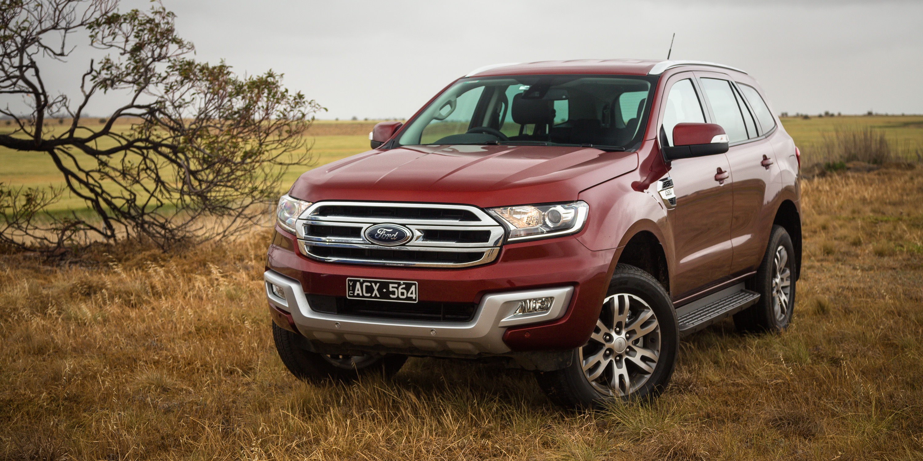New Trucks Coming Out In 2015 2017 2018 Best Cars Reviews Ford Everest Trend v Toyota Fortuner Crusade comparison - Photos (1 of ...