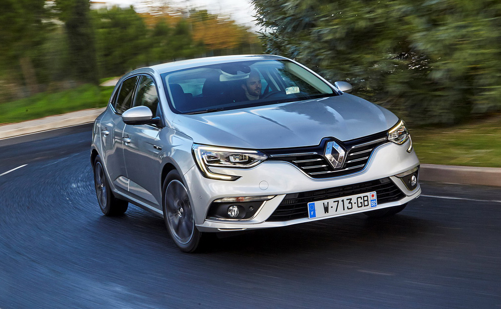 7 New Luxury Cars Coming Out For 2016: 2016 Renault New Cars