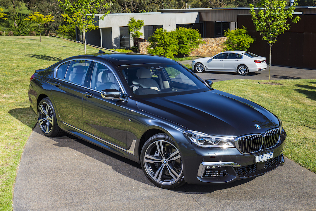 2016 BMW 7 Series Review | CarAdvice