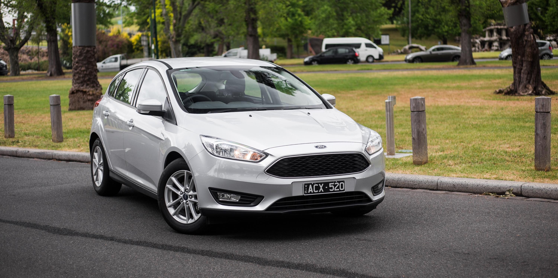 Ford Escape Titanium >> 2016 Ford Focus Trend Review | CarAdvice