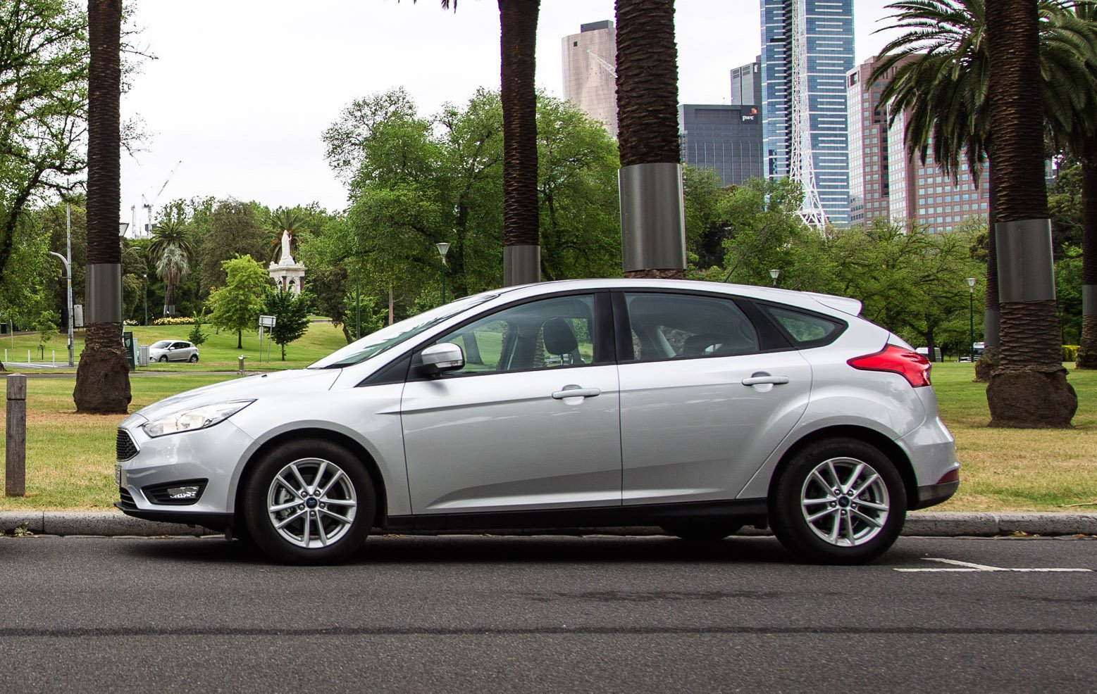 2016 Ford Focus Trend Review Caradvice