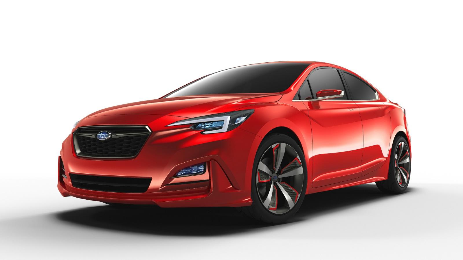 ... Mpg Concept Model Hybrid. on car and driver subaru crosstrek hybrid