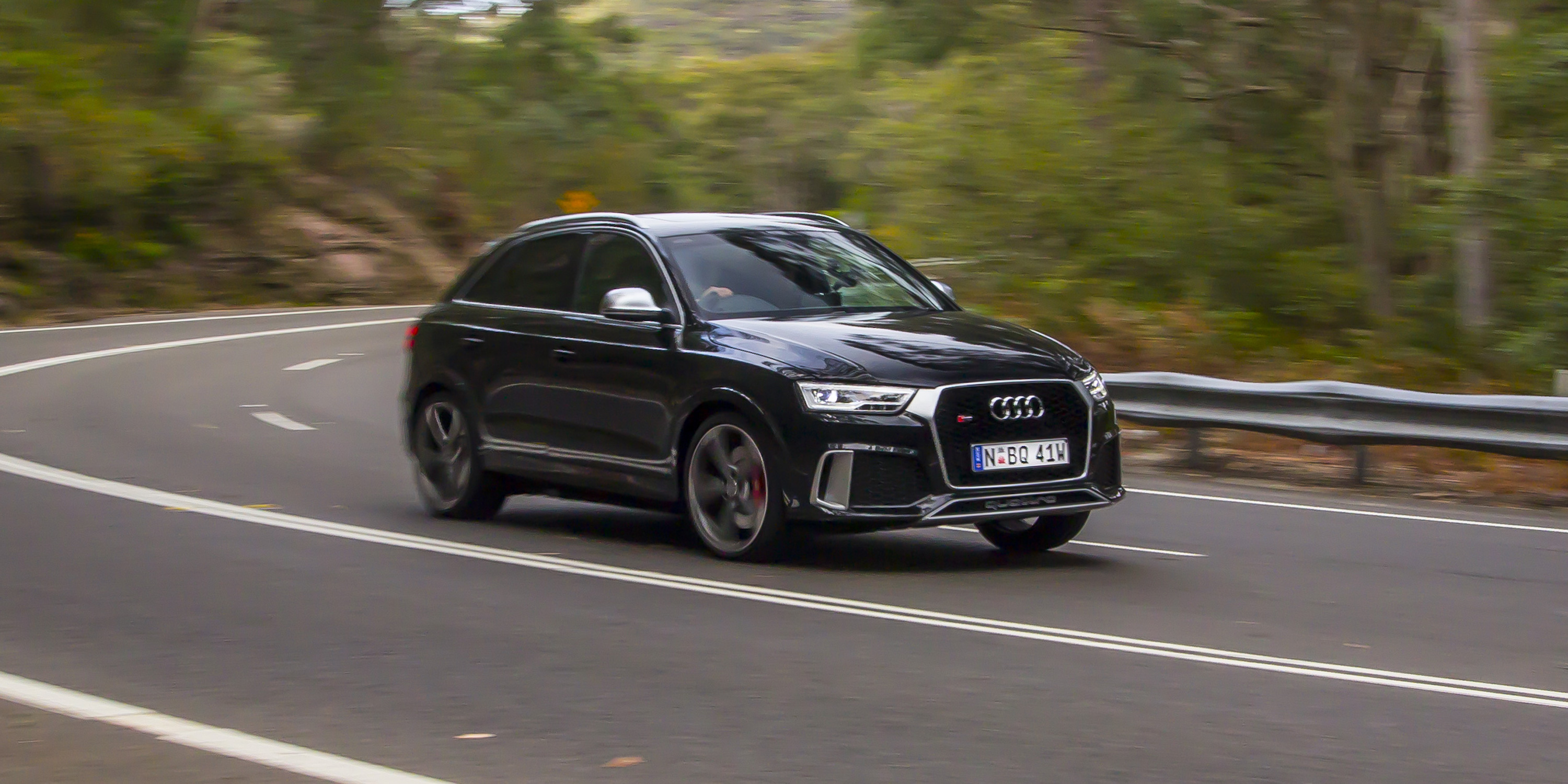 2015 Audi Rs Q3 Review Caradvice