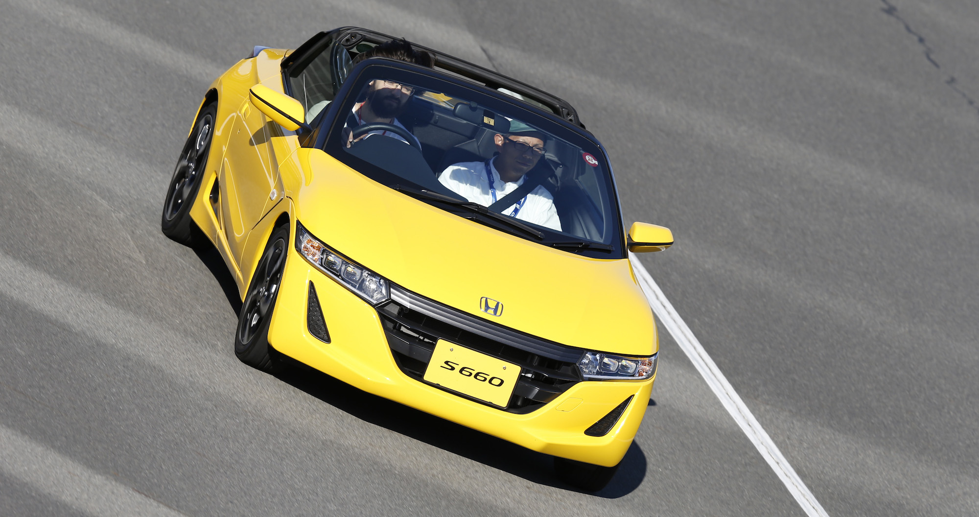 Honda S660 Price >> Honda S660 Review : Quick drive - Photos (1 of 8)