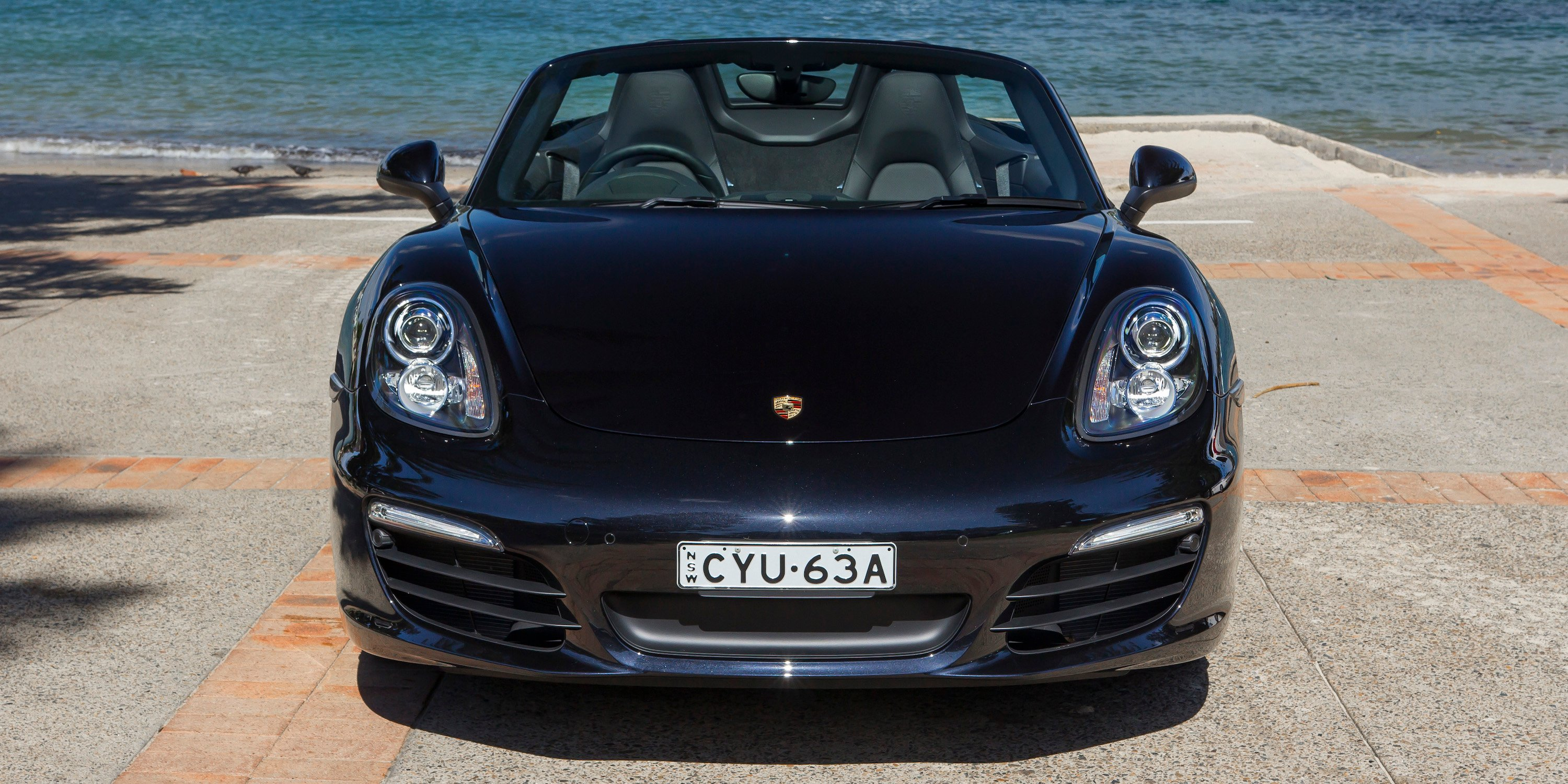 F Type Price >> 2015 Porsche Boxster S Review | CarAdvice