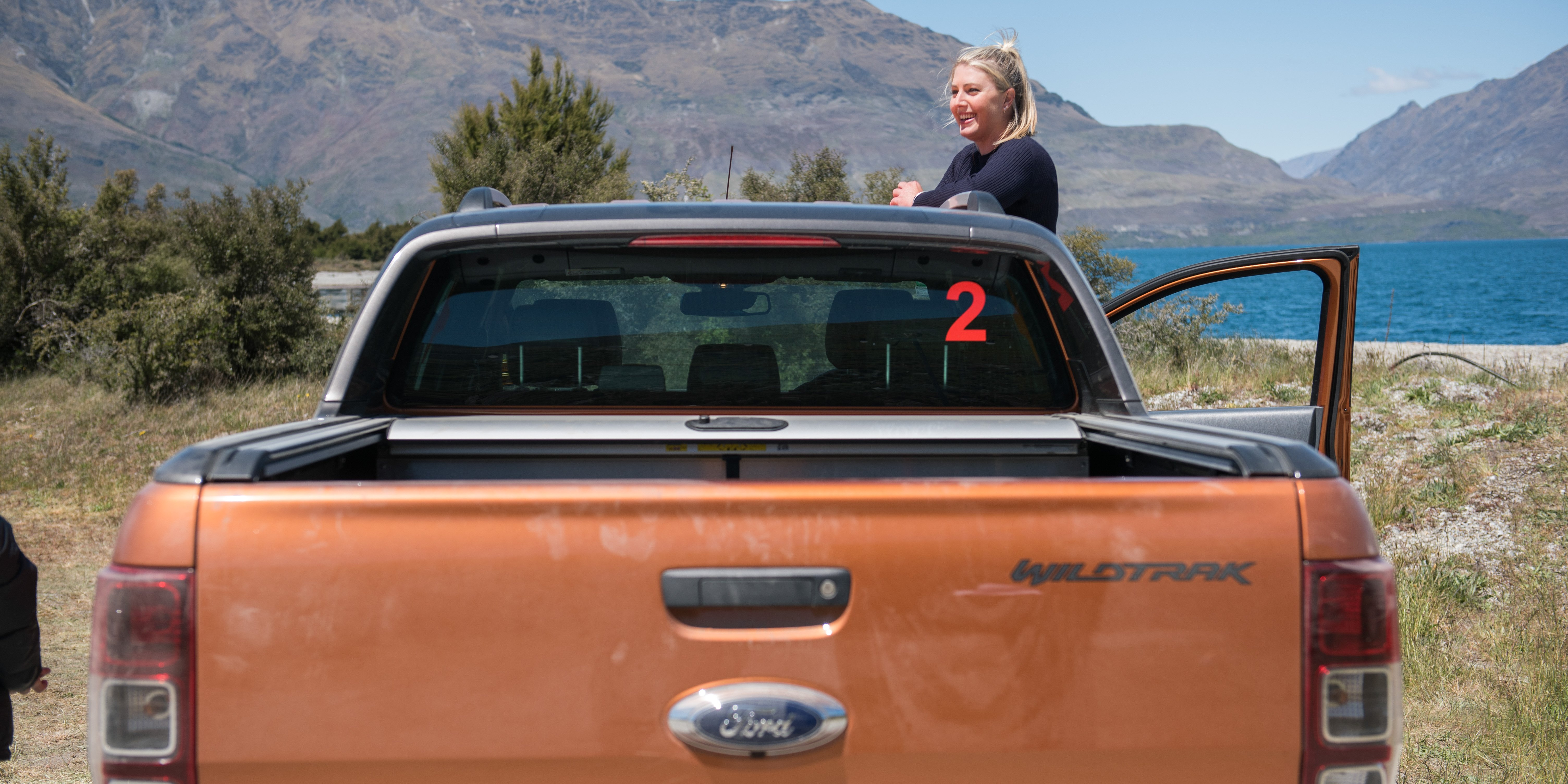 Amazing 2016 Ford Ranger  Lifestyle Adventure In New Zealand