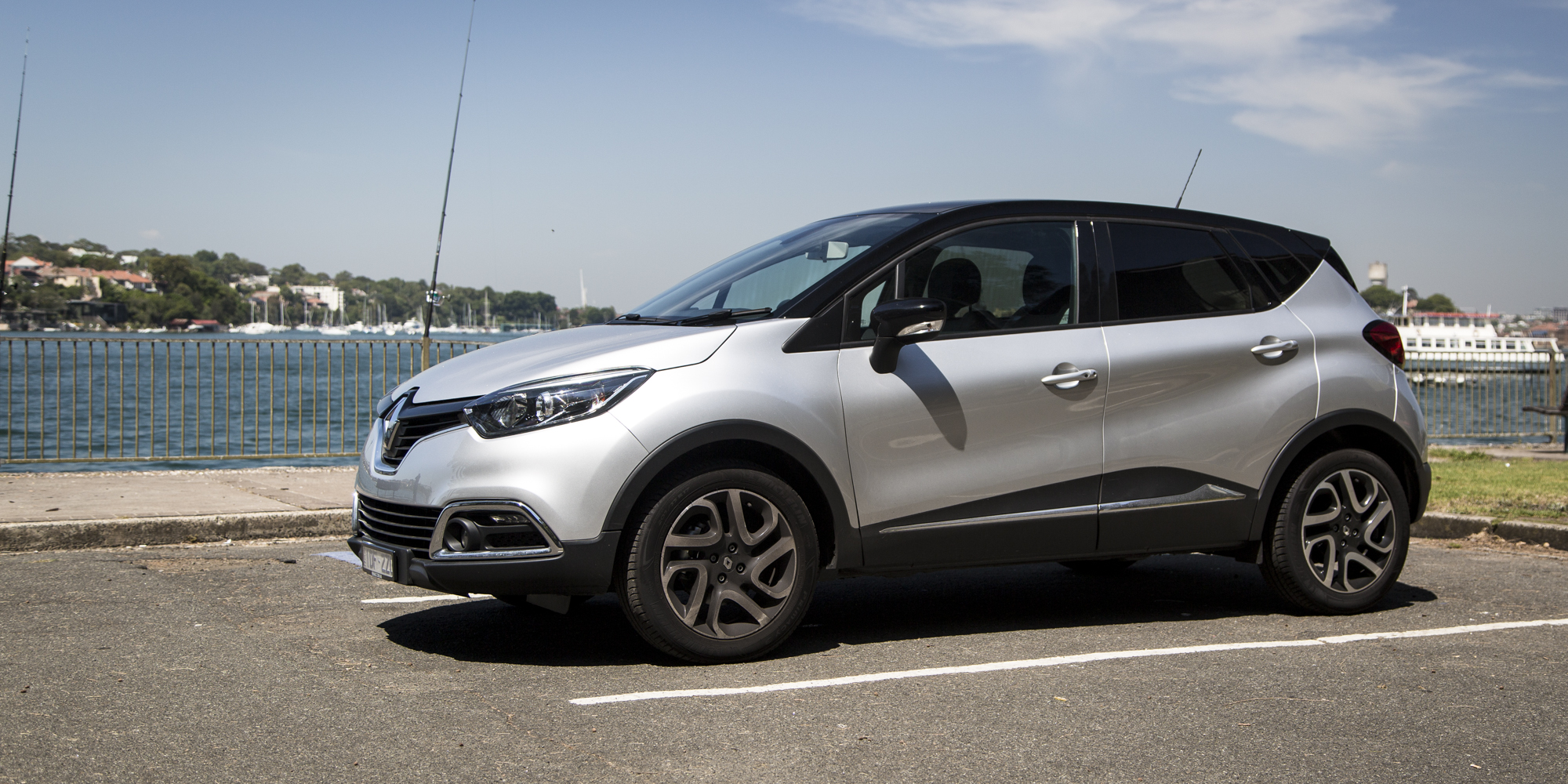 renault captur review long term report two caradvice. Black Bedroom Furniture Sets. Home Design Ideas