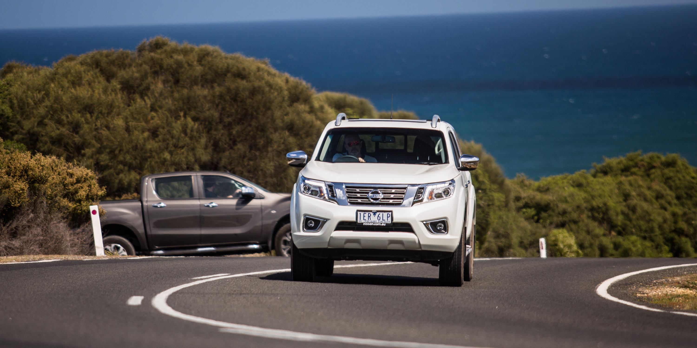 Nissan Navara Suv 2017 >> 2016 Nissan Navara ST-X Review | CarAdvice