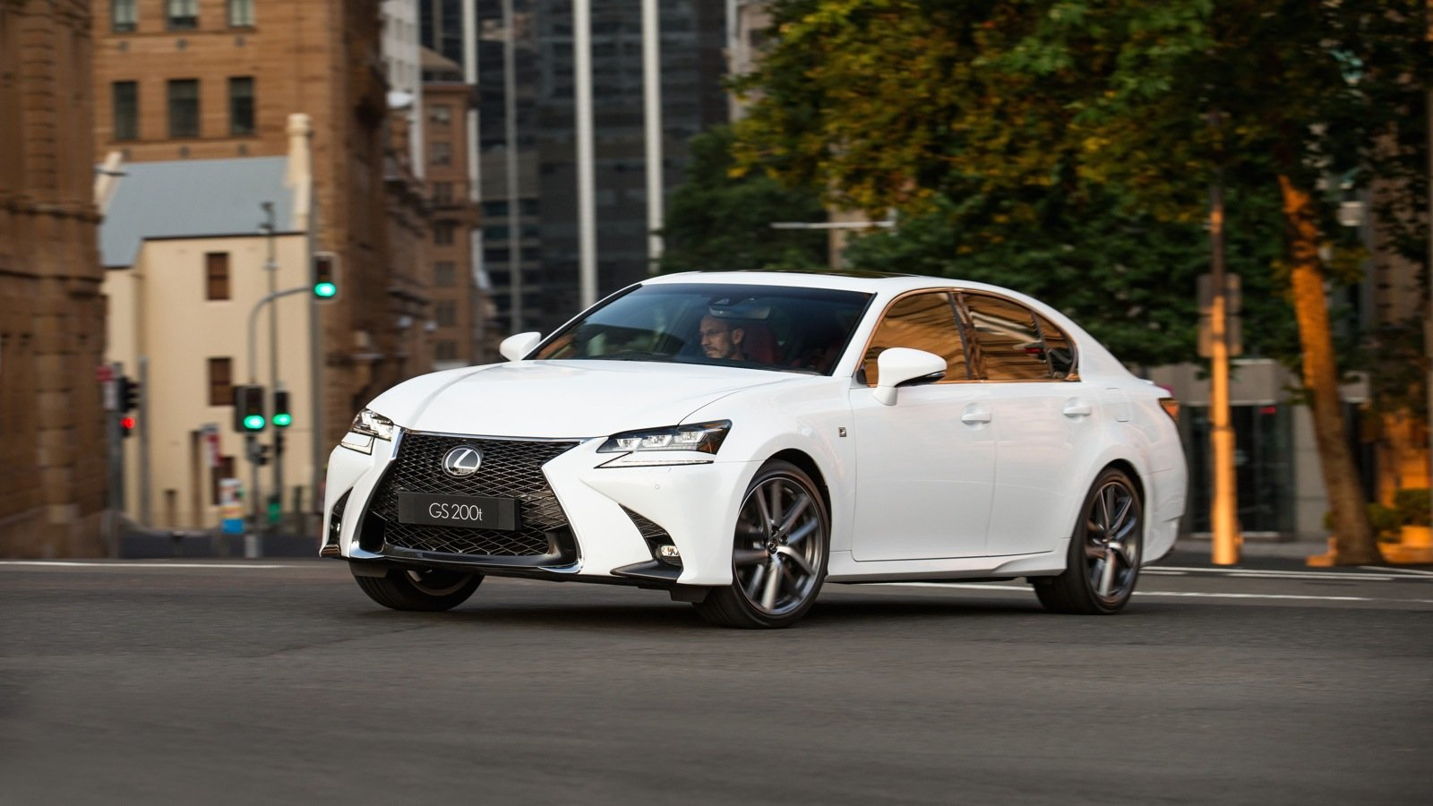 2016 Lexus GS200t Review | CarAdvice