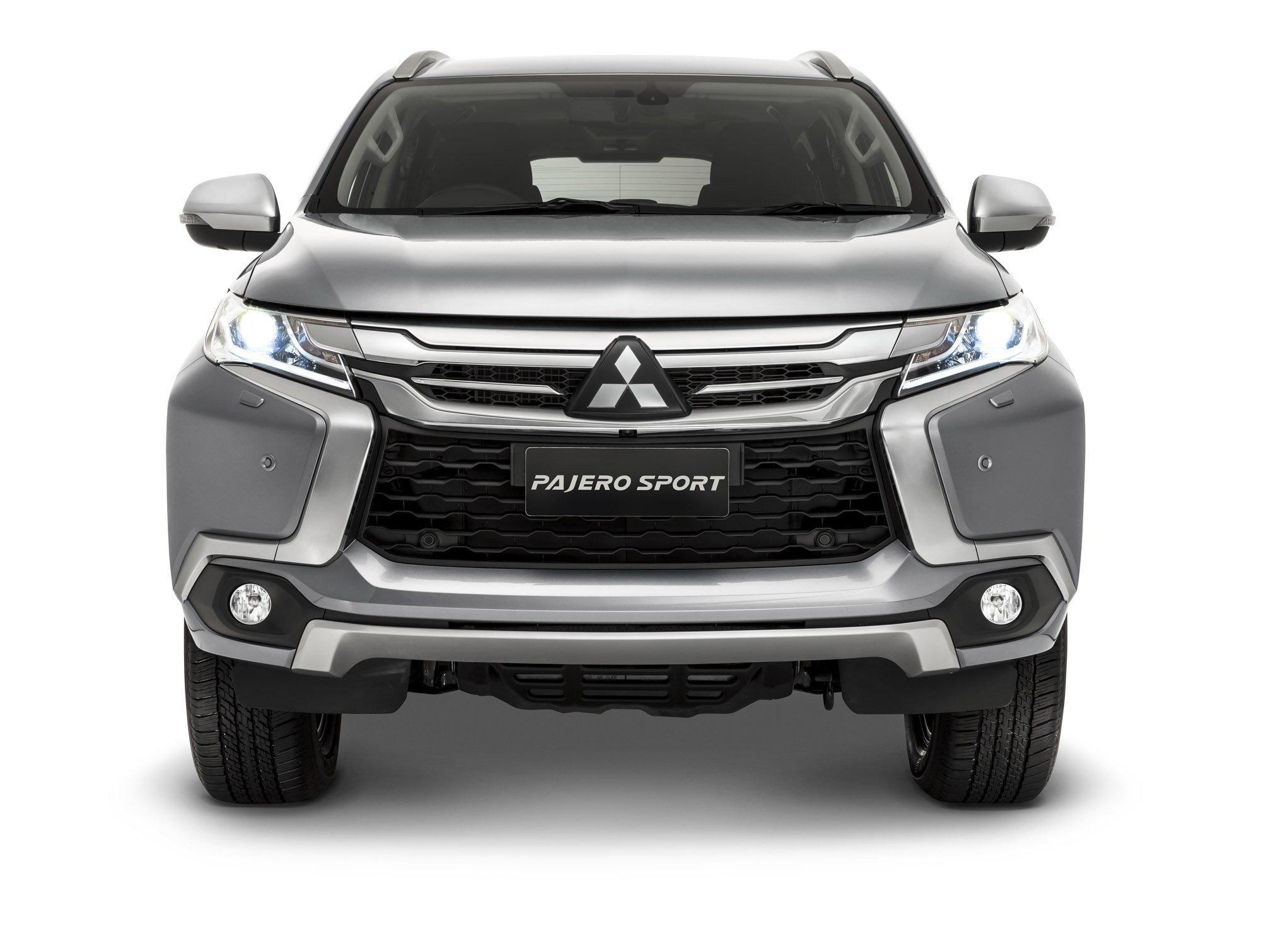 Mitsubishi Montero Interior 2014.html | Autos Weblog