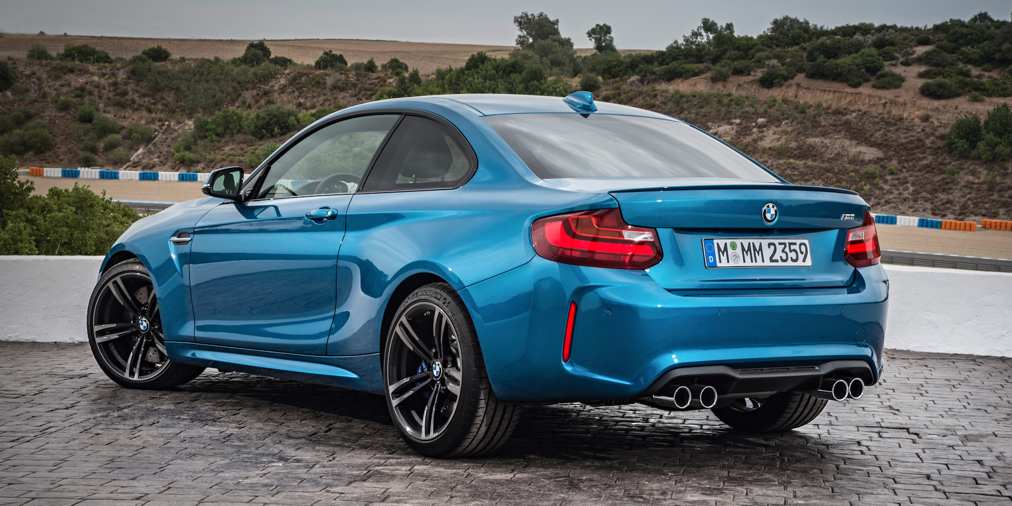 bmw m2 pricing and specifications photos 1 of 4. Black Bedroom Furniture Sets. Home Design Ideas