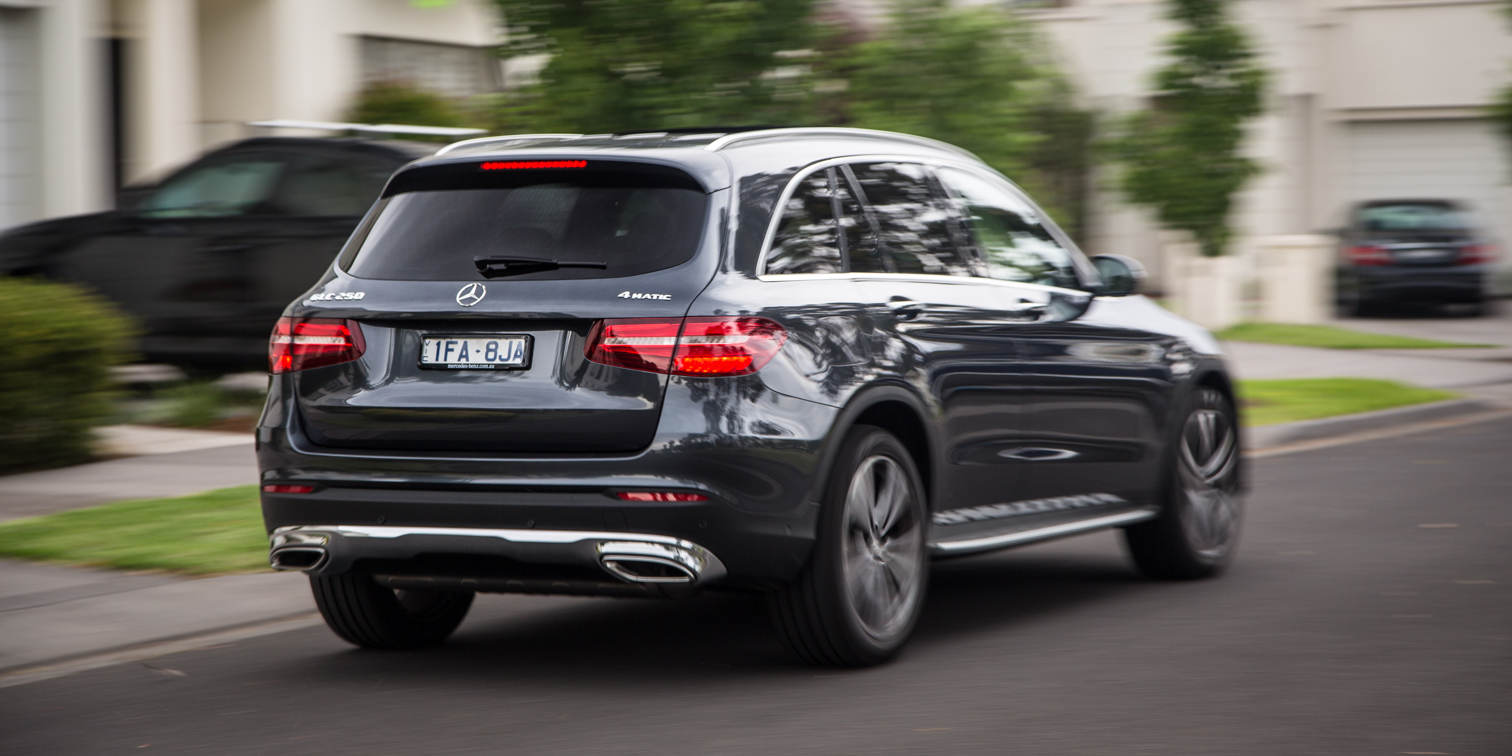 mercedes benz glc v bmw x3 comparison review photos 1