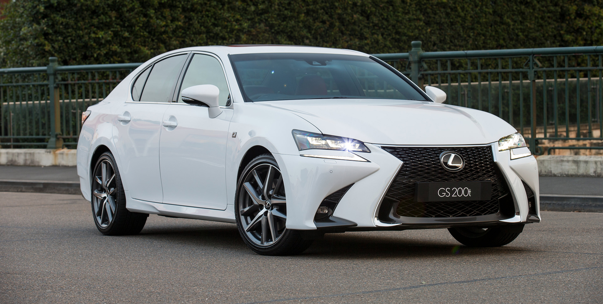 2016 lexus gs pricing and specifications new looks upgraded features photos 1 of 14. Black Bedroom Furniture Sets. Home Design Ideas
