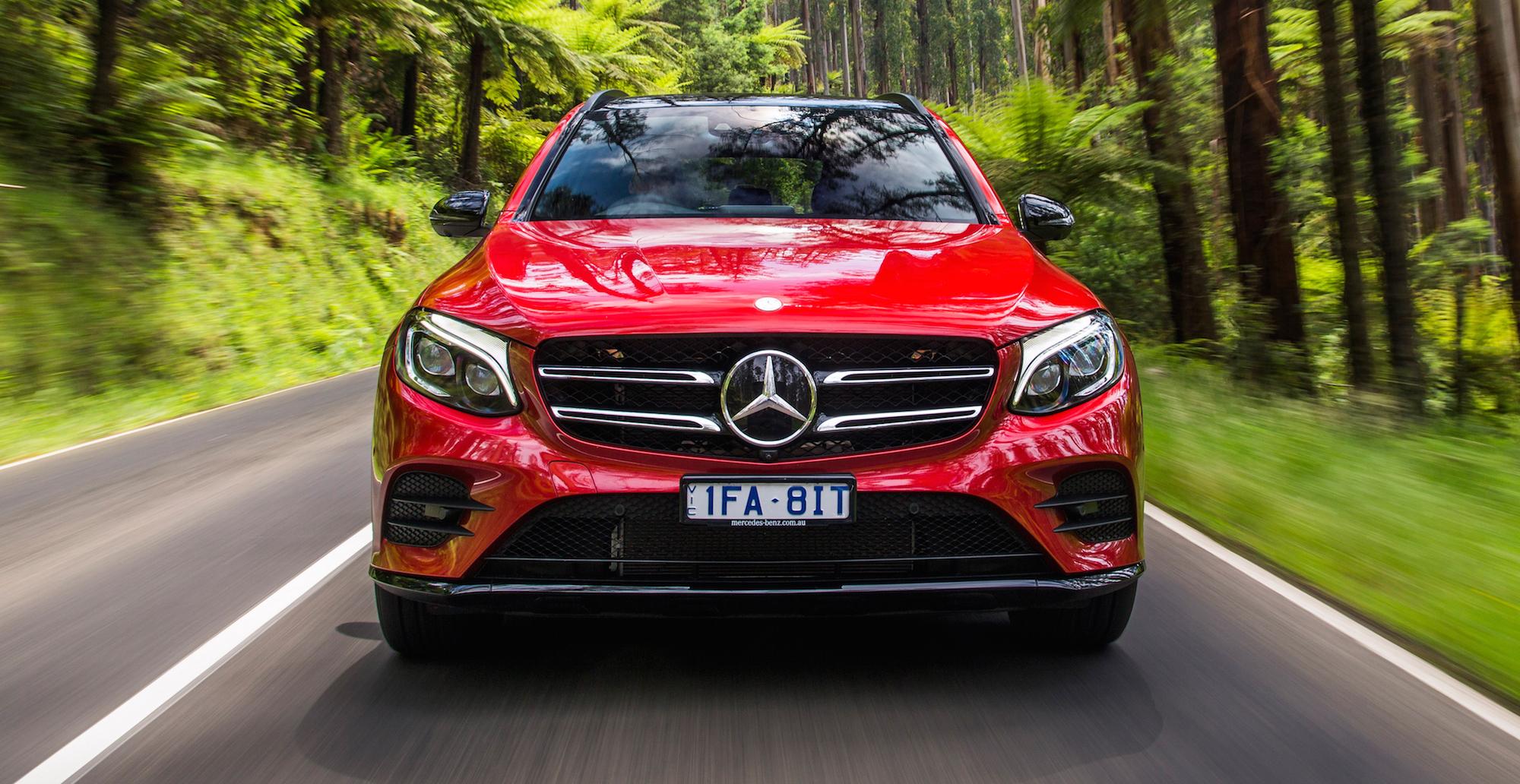 Mercedes benz beats audi bmw to retain australian for Mercedes benz customer support