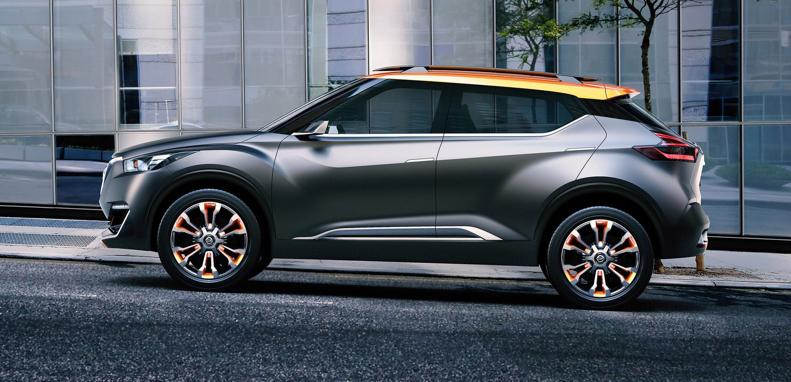 2018 nissan kicks usa. modren 2018 2016 nissan kicks suv confirmed u0027globalu0027 launch planned  photos 1 of 10 in 2018 nissan kicks usa
