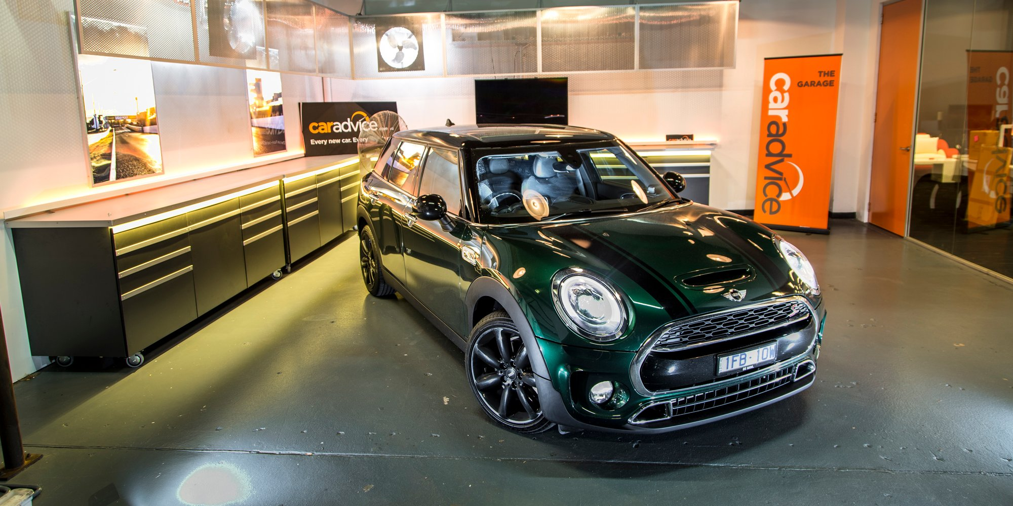 2016 Mini Cooper S Clubman Review Long Term Report One 2015 Mini