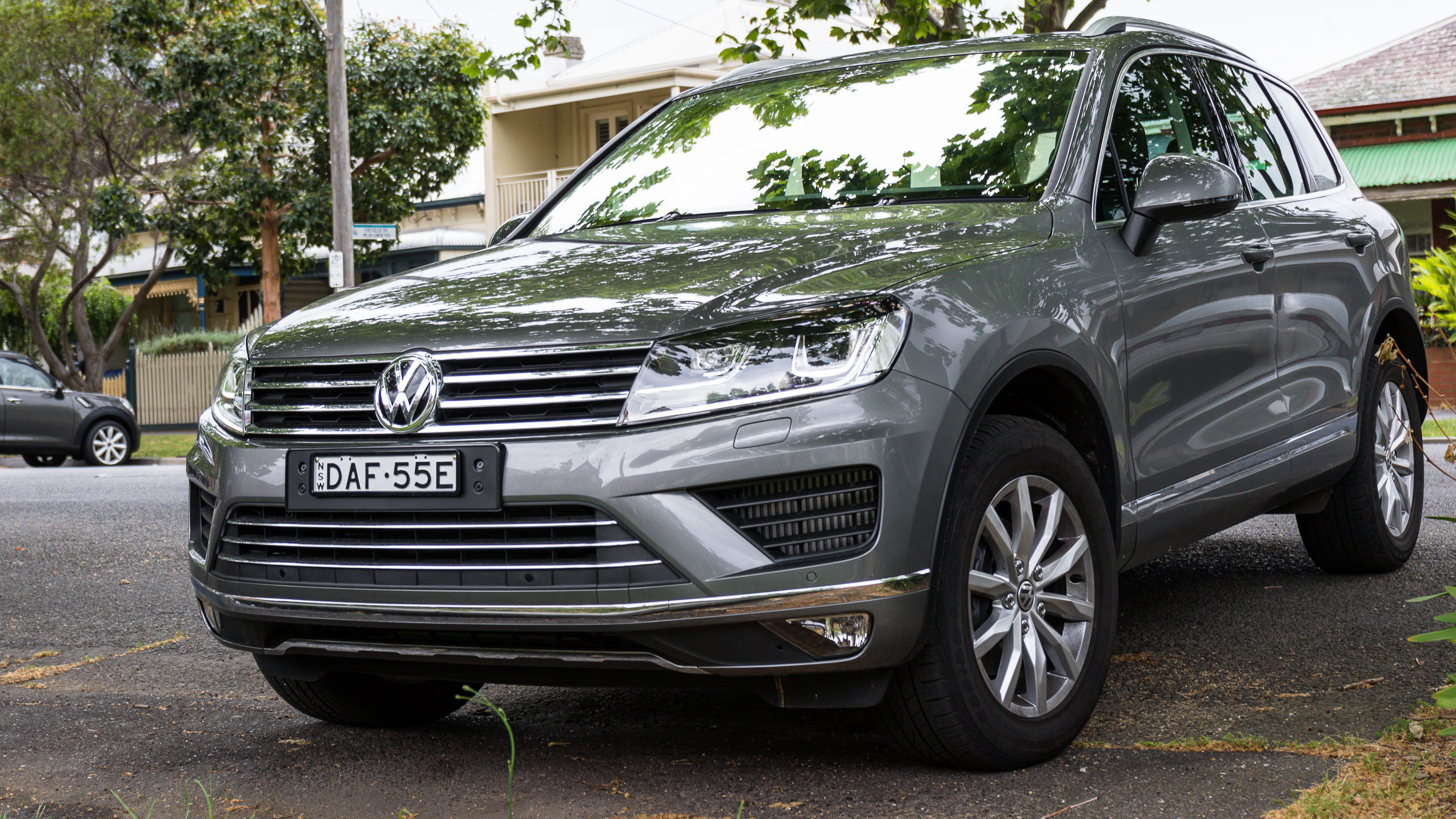 volkswagen touareg towing capacity 2017 2018 2019. Black Bedroom Furniture Sets. Home Design Ideas