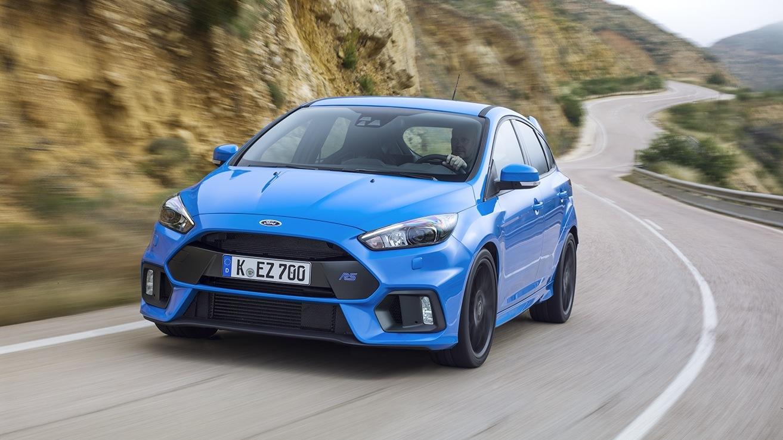 Ford focus rs günstig kaufen
