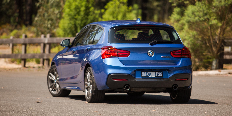 Bmw I30 >> 2016 BMW M135i Review | CarAdvice