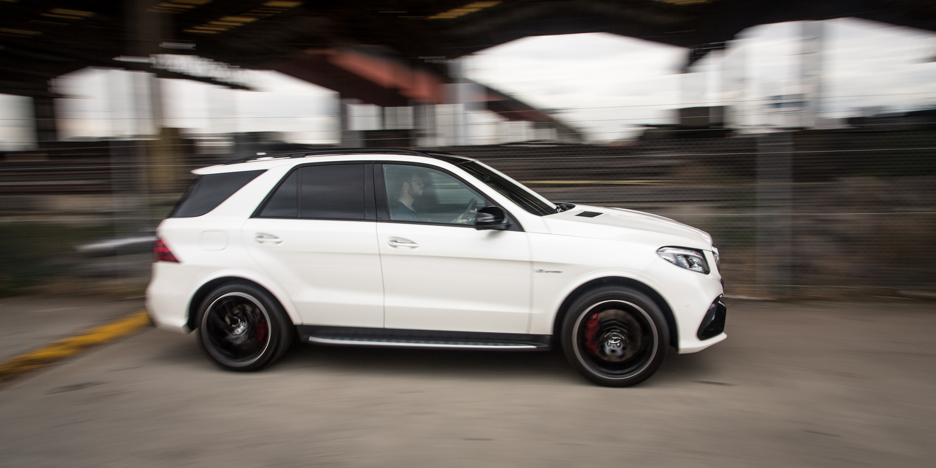 mercedes amg gle  review caradvice