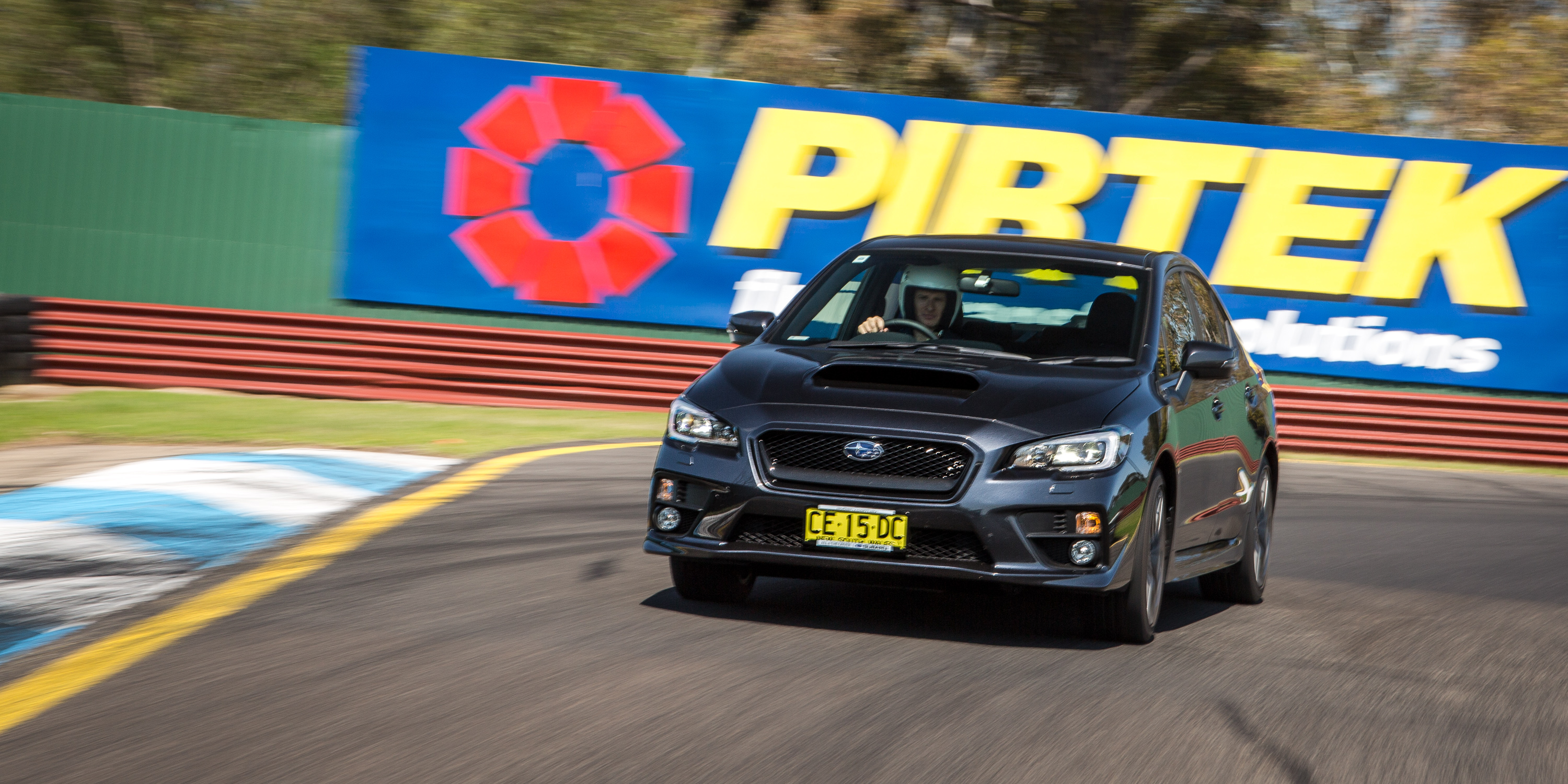 Luxury 2016 Subaru WRX Review Sandown Raceway Weekender  Photos