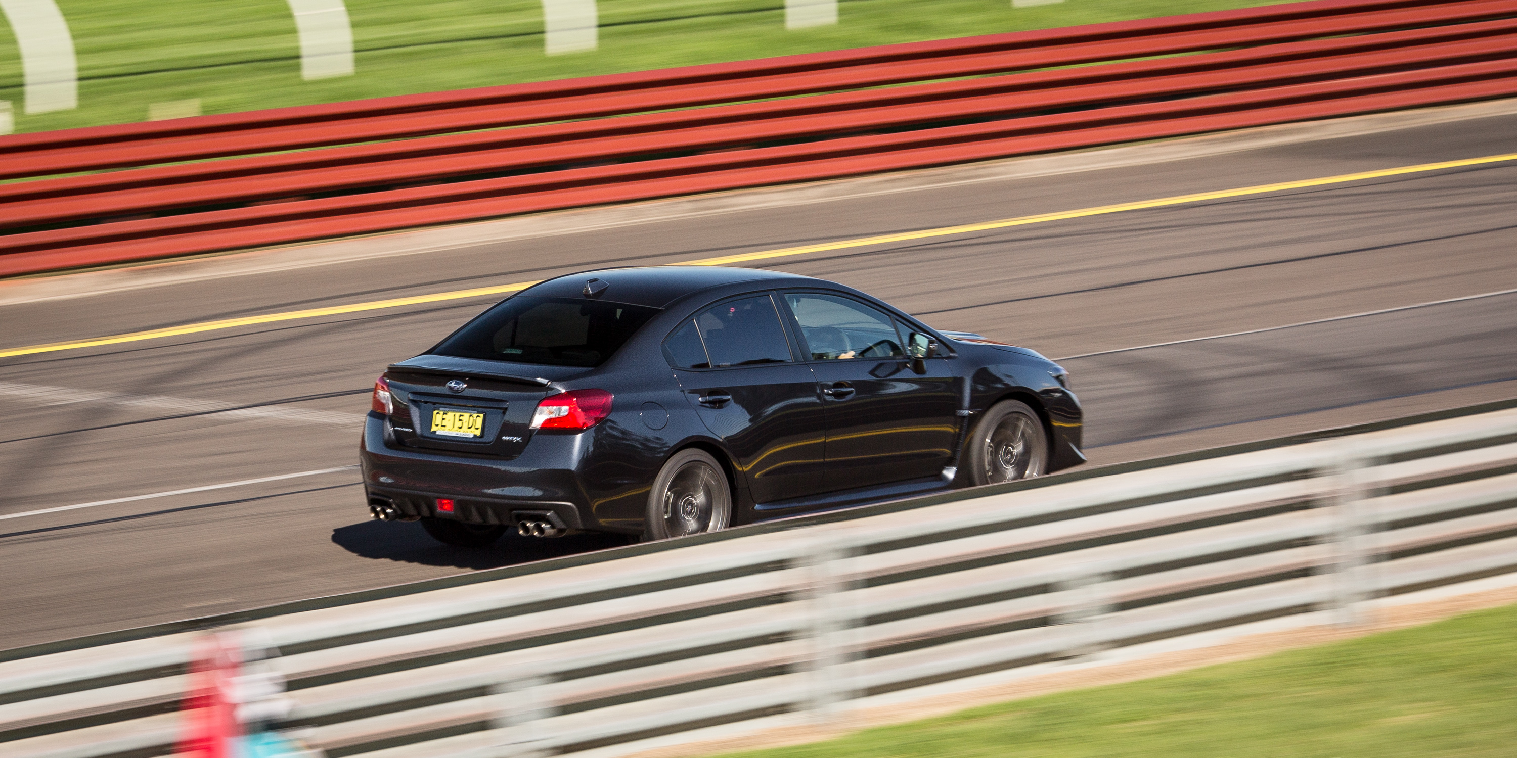 Wonderful 2016 Subaru WRX Review Sandown Raceway Weekender  Photos