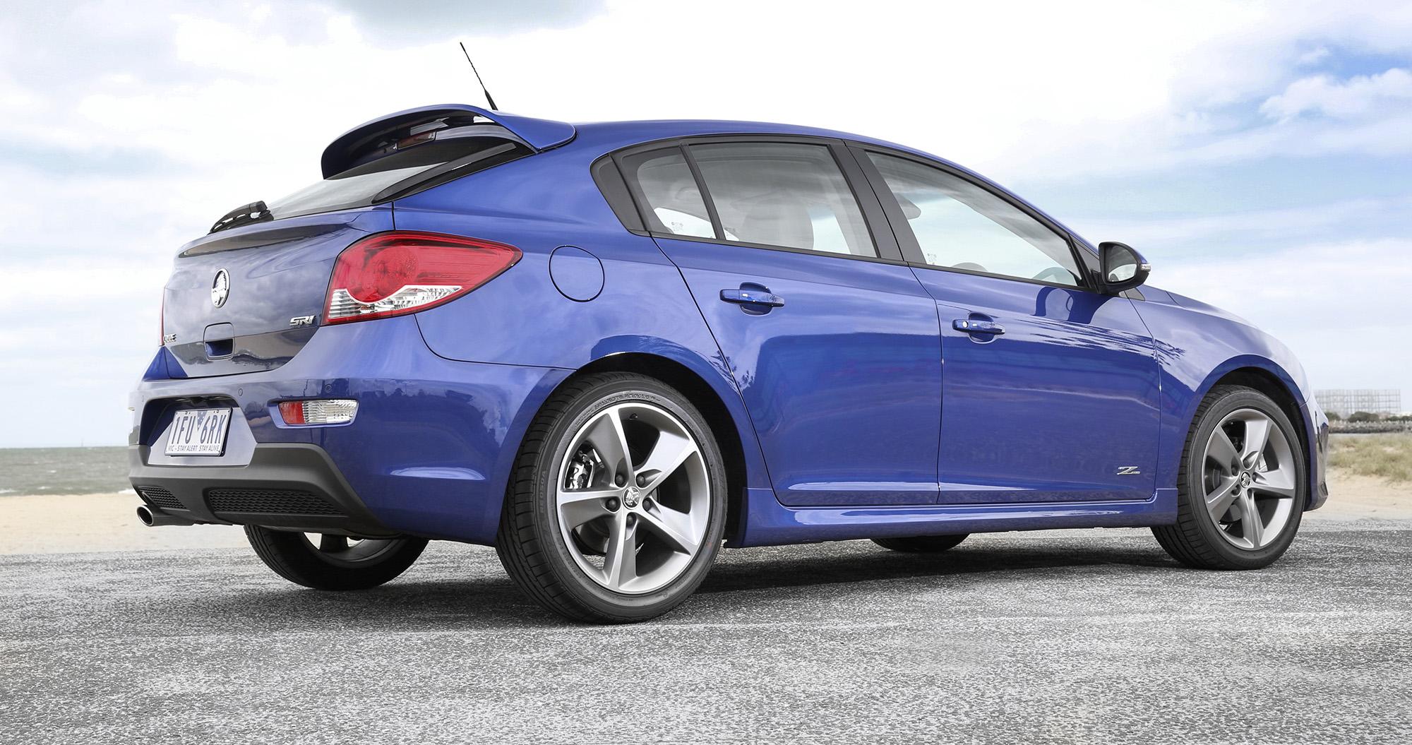 Holden Cruze Specs Caradvice Autos Post