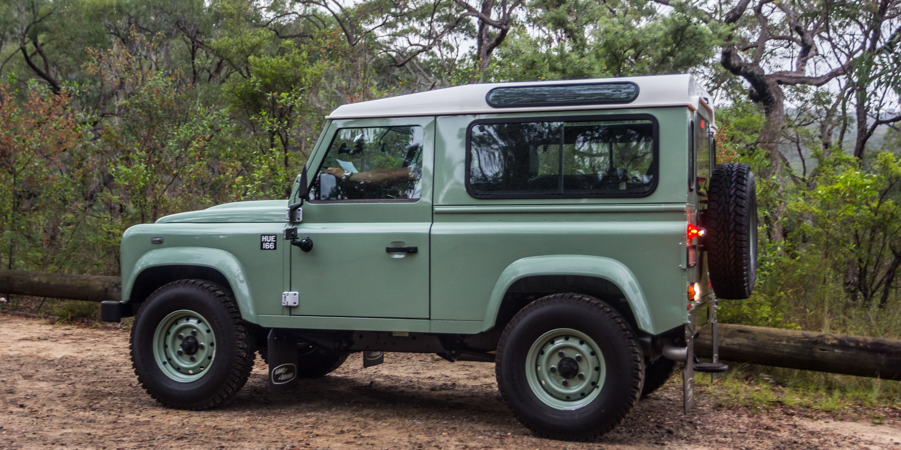2016 Land Rover Defender 90 Review Caradvice
