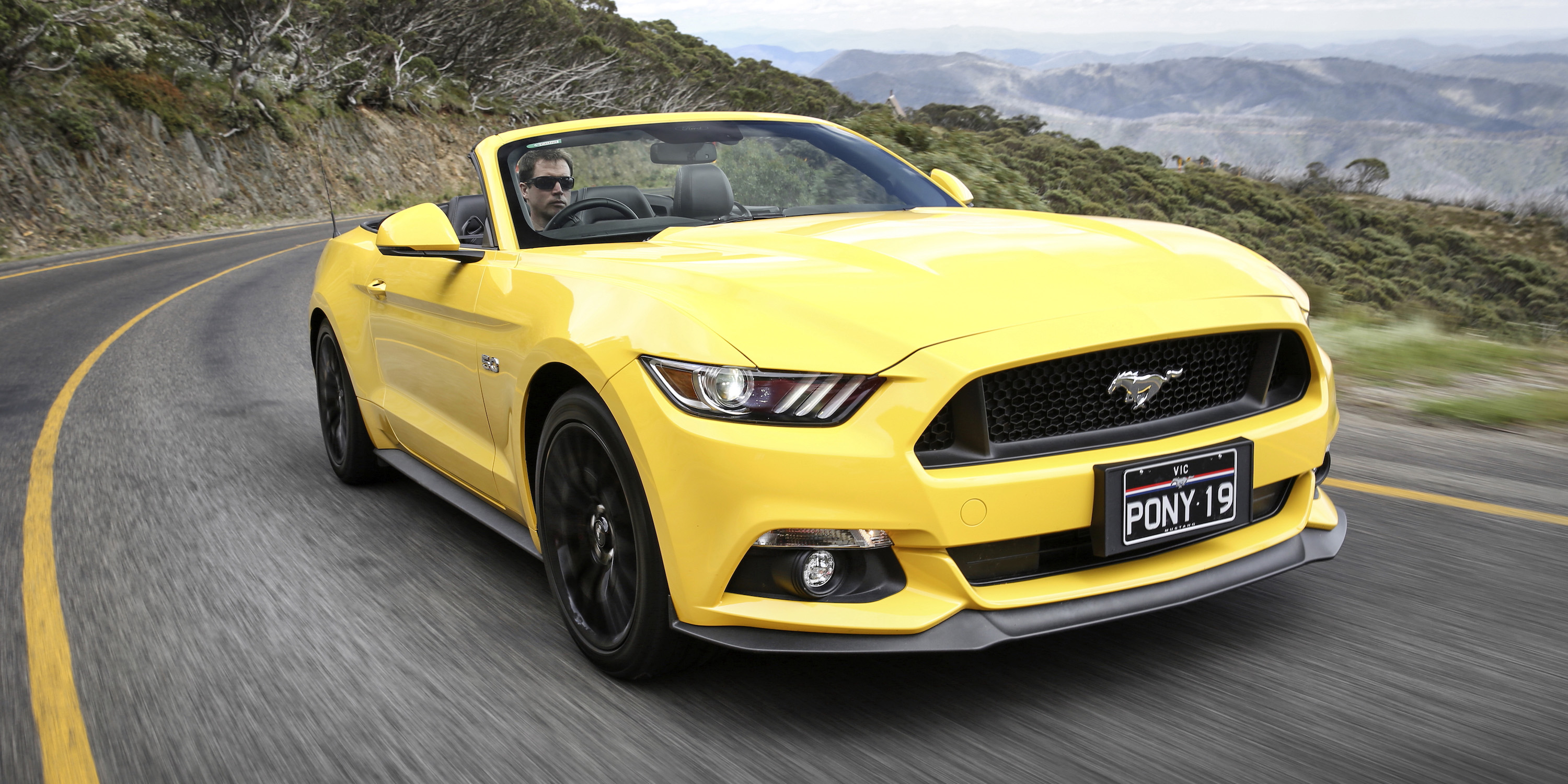 Innovative 2016 Ford Mustang Review  CarAdvice