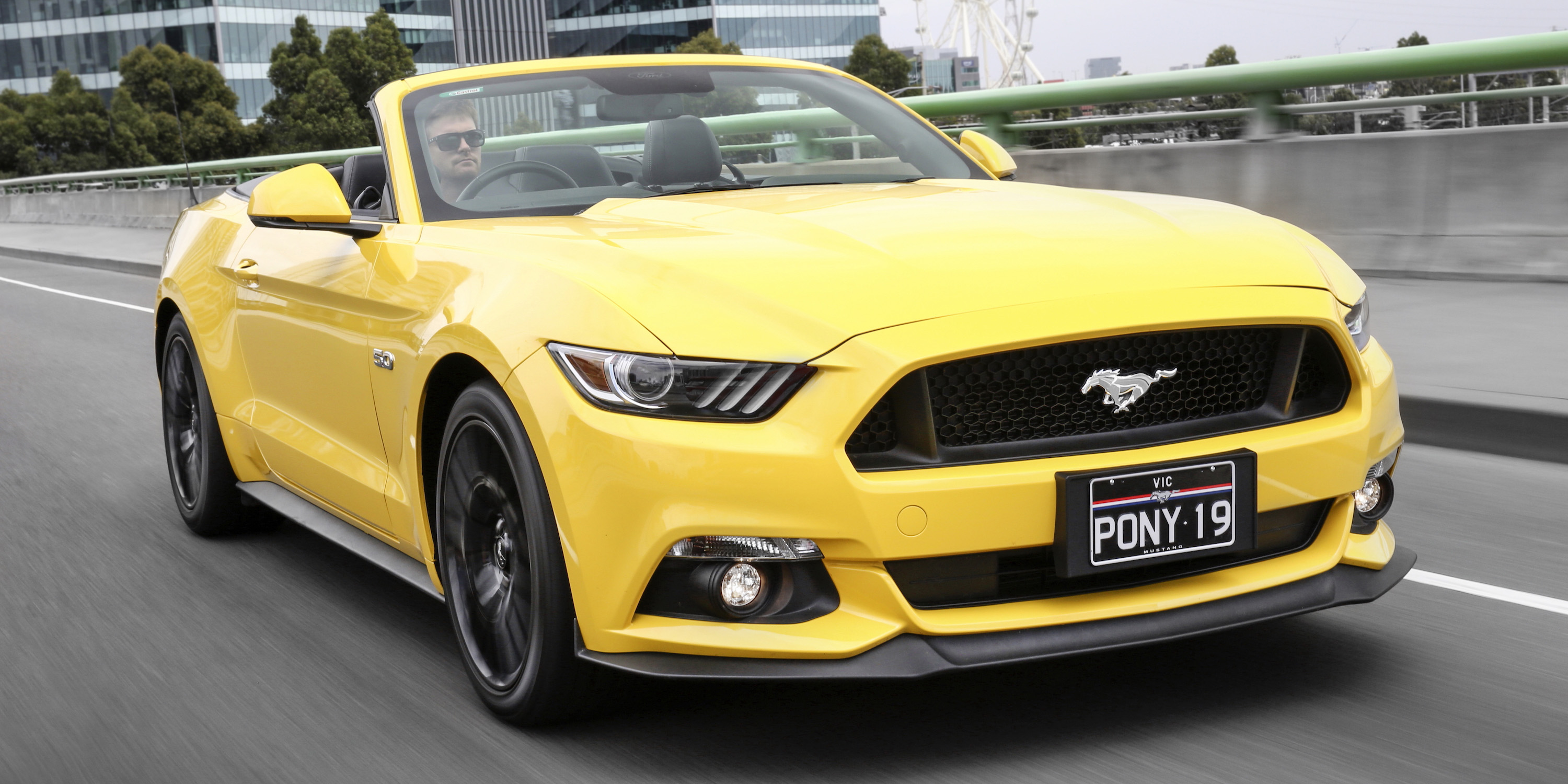 Amazing 2016 Ford Mustang Review  CarAdvice