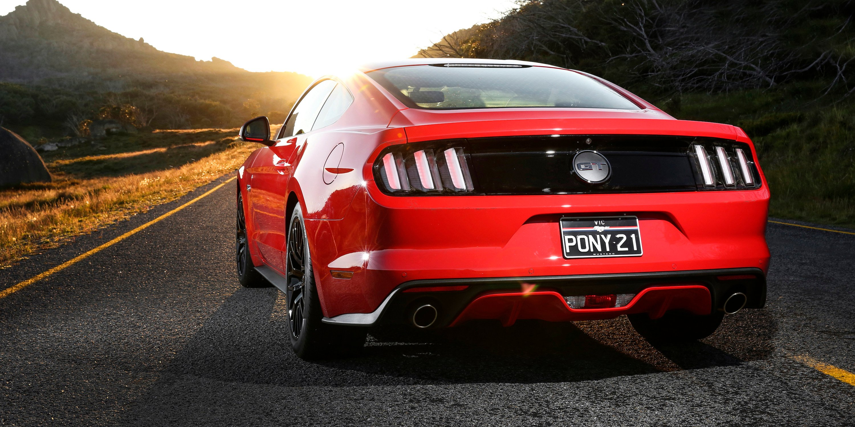 Excellent 2016 Ford Mustang Review  CarAdvice