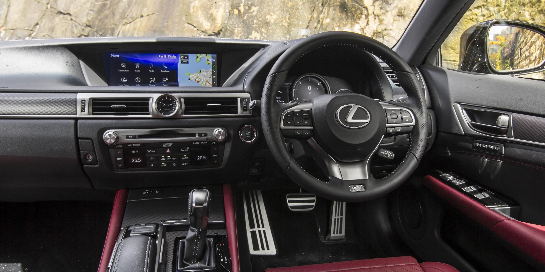 Gs350 f sport specs - 2016 Lexus Gs350 F Sport Review