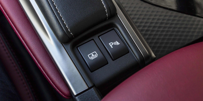 2016 Lexus GS350 F Sport Review - Photos   CarAdvice