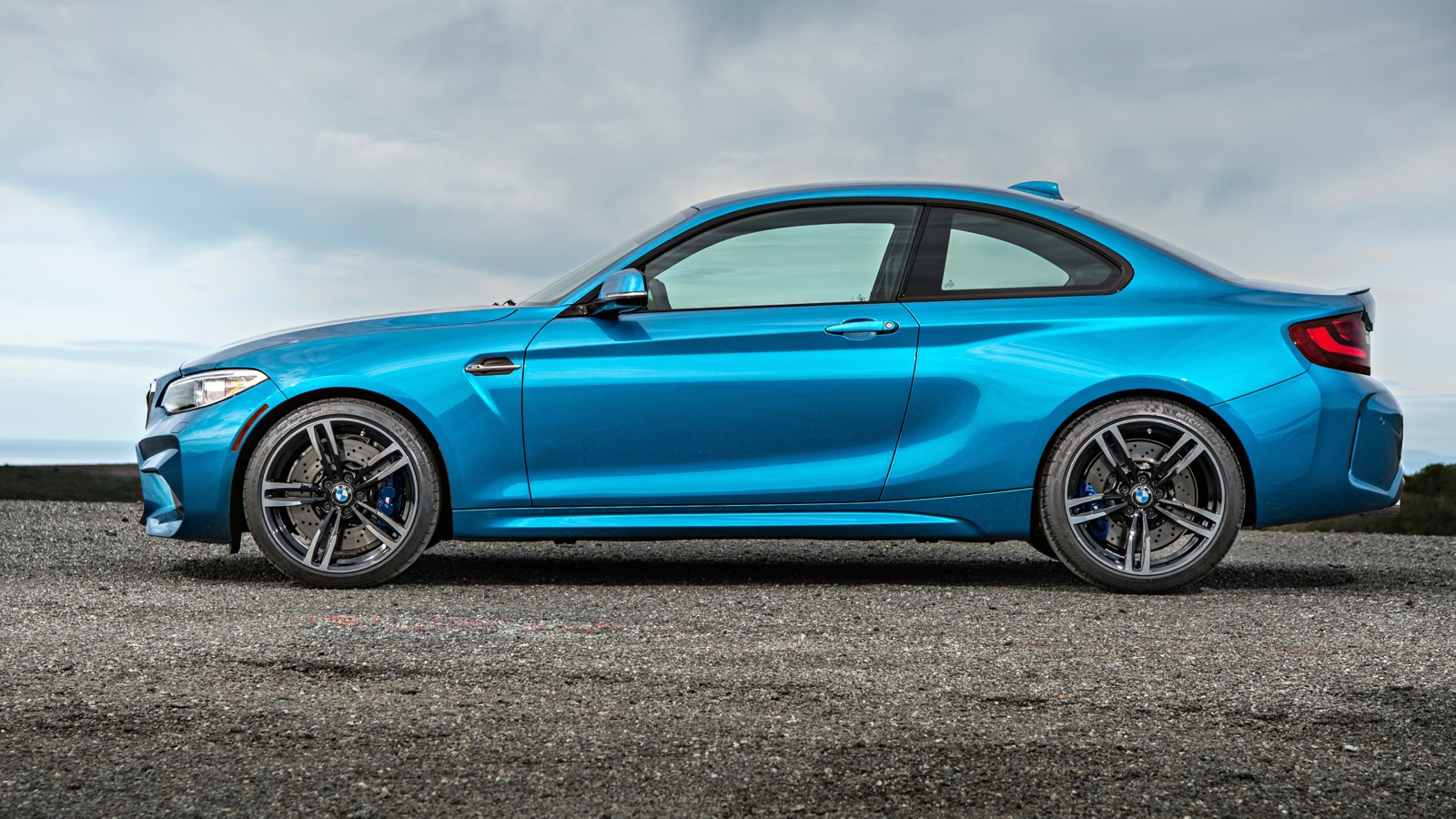 Bmw M2 Convertible Ruled Out Photos 1 Of 4