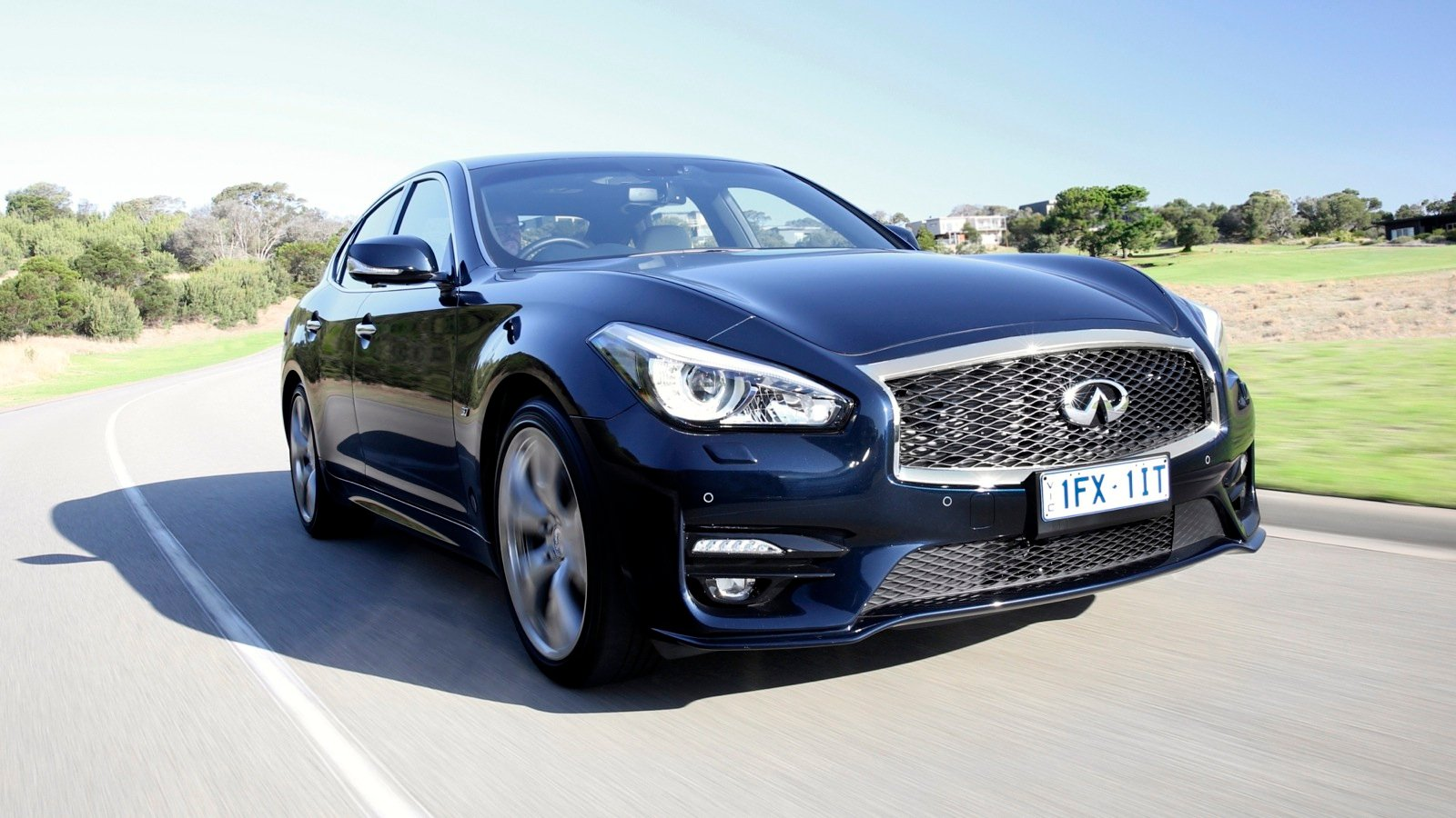 2015 Infiniti Q70 Review Release Date And Price 2017