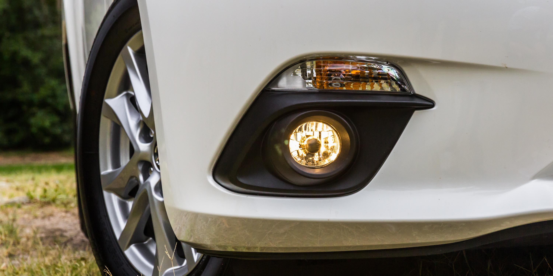 Model 2016 Mazda 3 Touring Sedan Review  CarAdvice