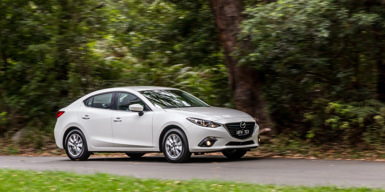 Unique 2016 Mazda 3 Touring Sedan Review  CarAdvice
